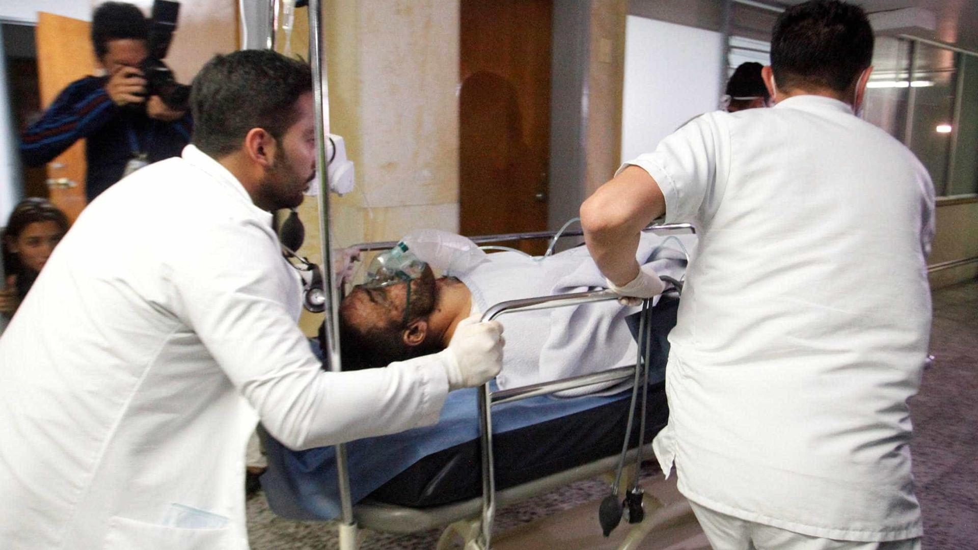 Conheça o estado clínico atual dos sobreviventes do voo da Chapecoense