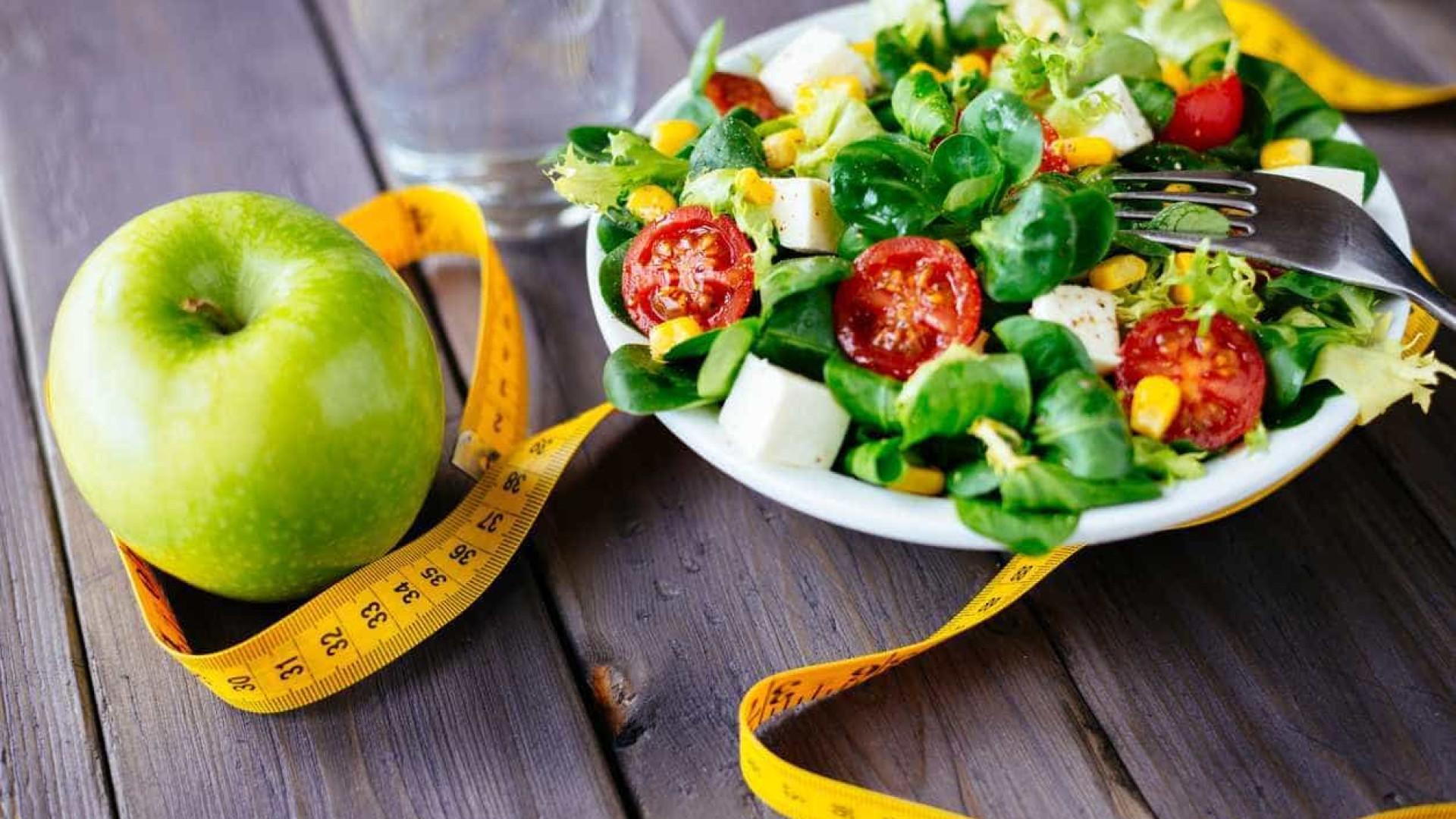 Quatro coisas que as melhores dietas têm em comum