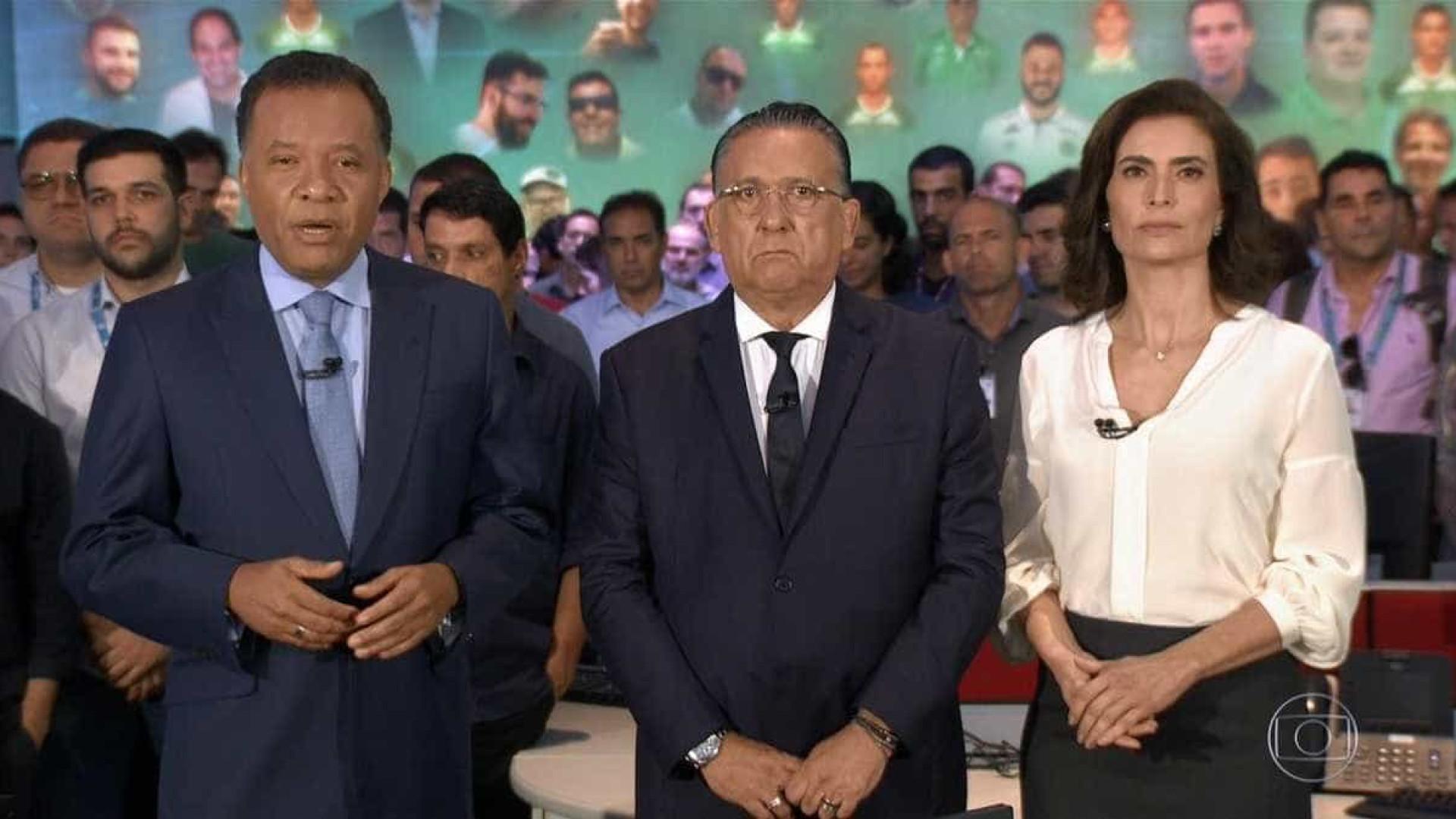 Com edição especial 'Jornal Nacional'  explode em audiência