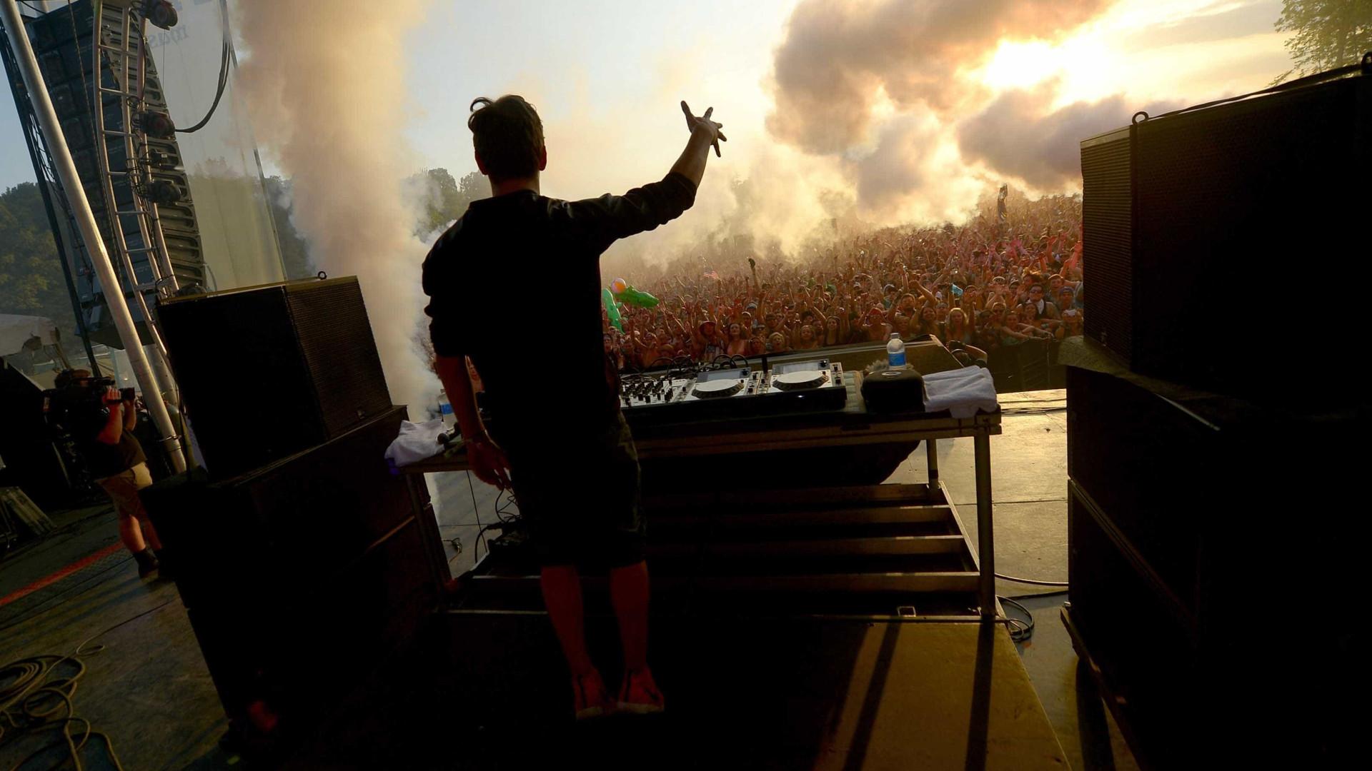 Conheça Martin Garrix, o melhor DJ do mundo