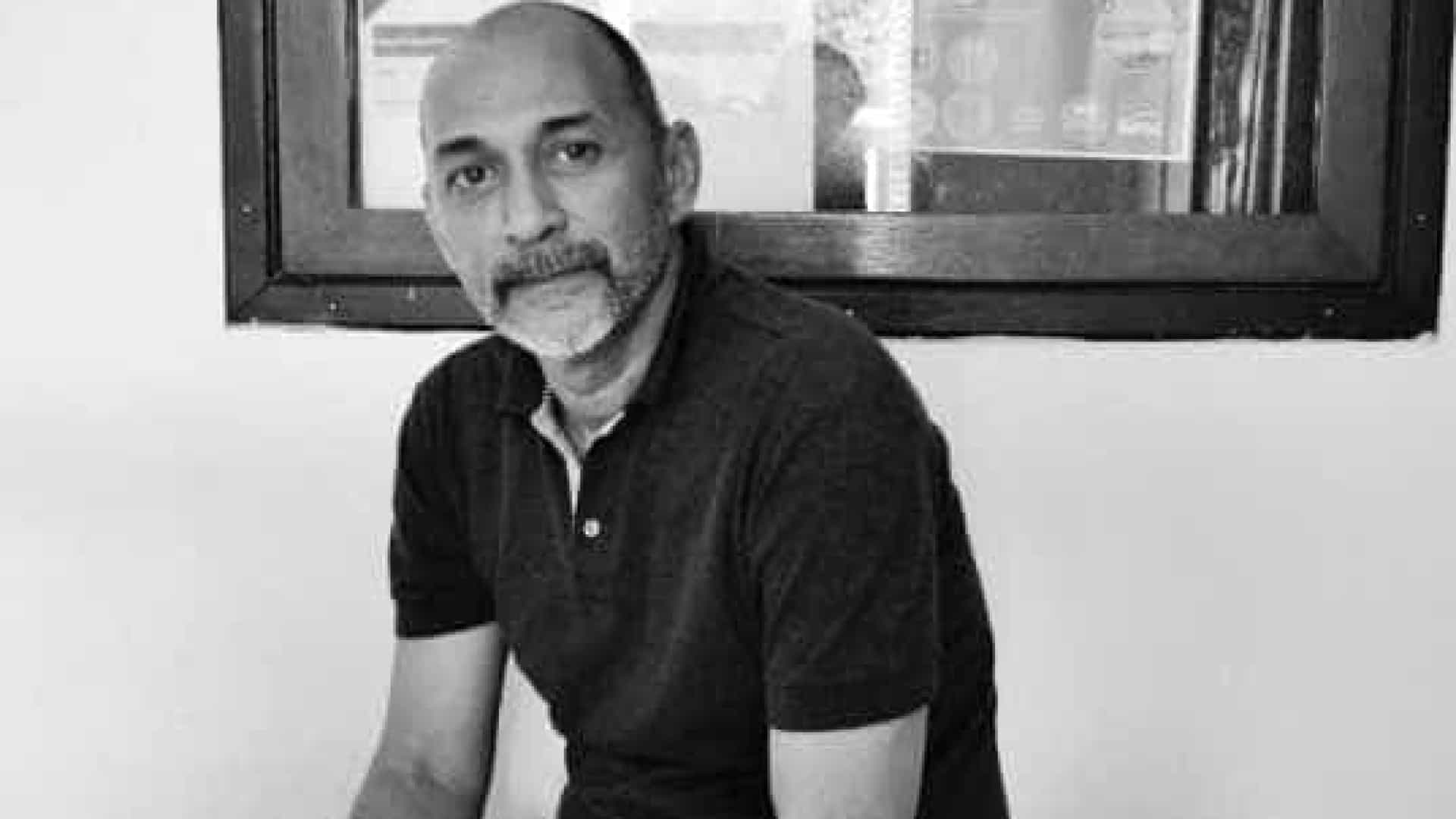Corpo de diretor de teatro é encontrado no Rio São Francisco