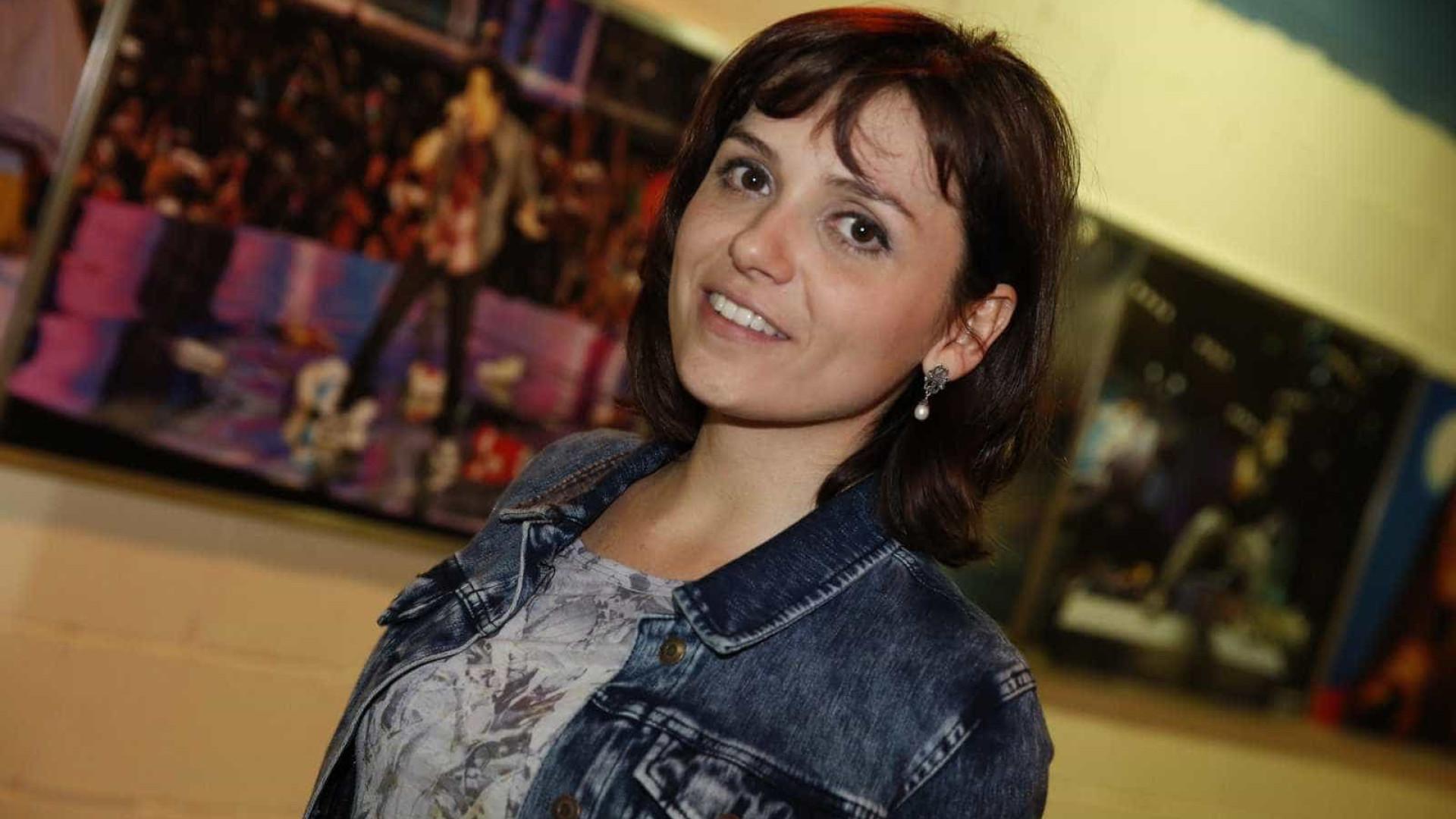 Monica Iozzi diz ter experimentado sexo virtual: 'Foi malsucedido'