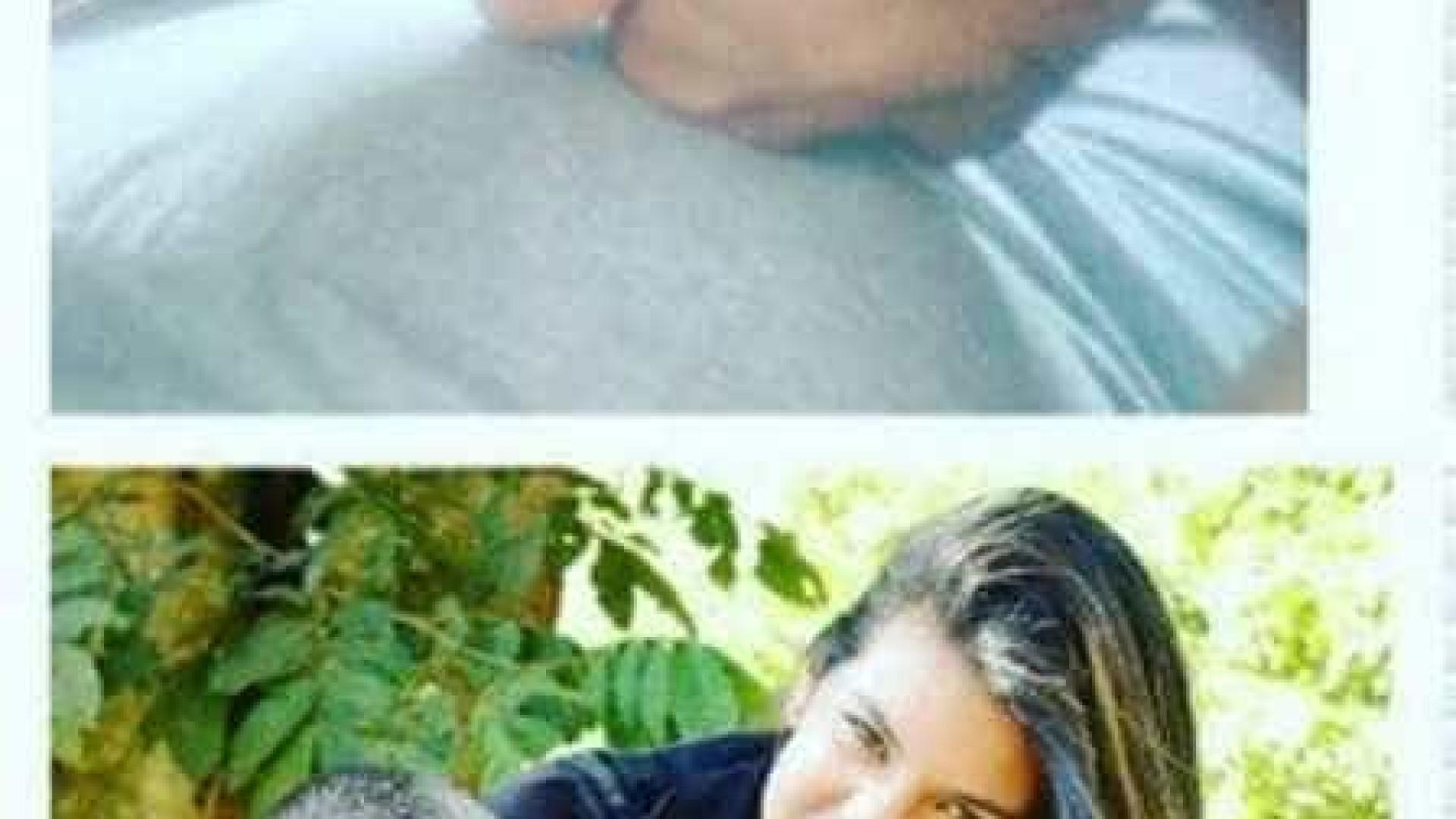 """""""Meu amor, cuida do nosso filho"""", disse Thiaguinho à esposa"""