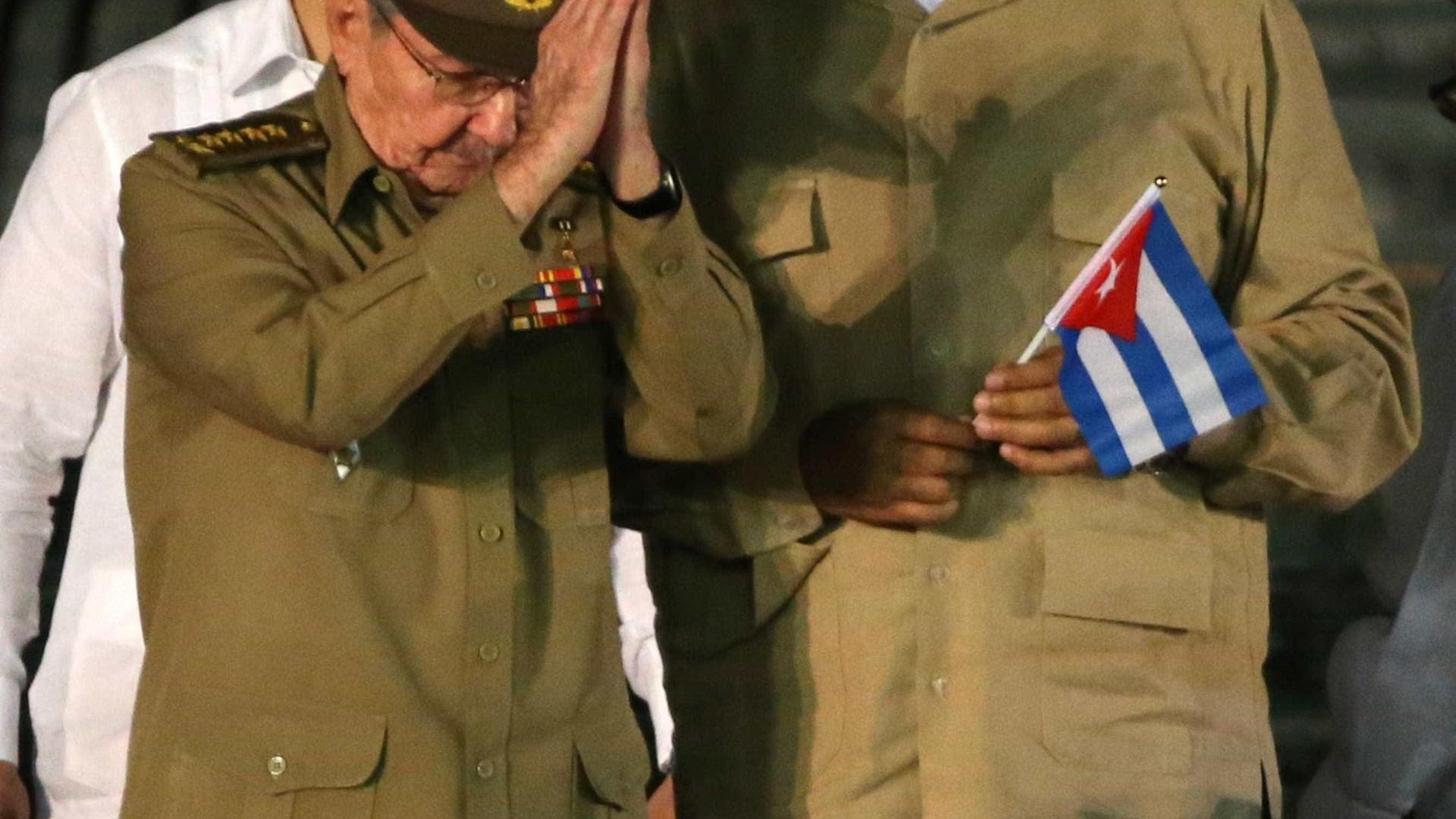 Cuba: com Raúl deixando o governo, geração revolucionária chega ao fim