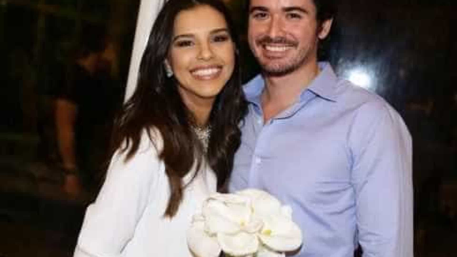 Namoro da atriz Mariana Rios chega ao fim após o carnaval