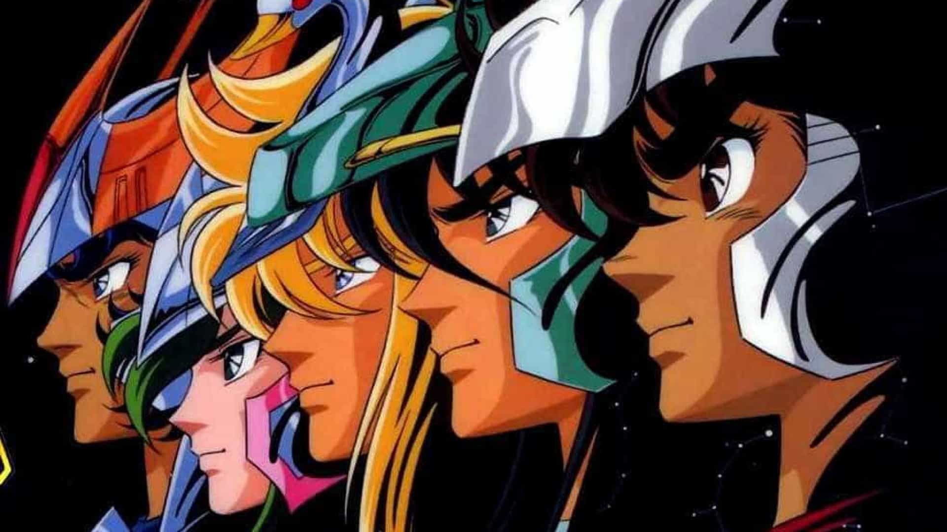 Cavaleiros do Zodíaco Online será lançado no Brasil