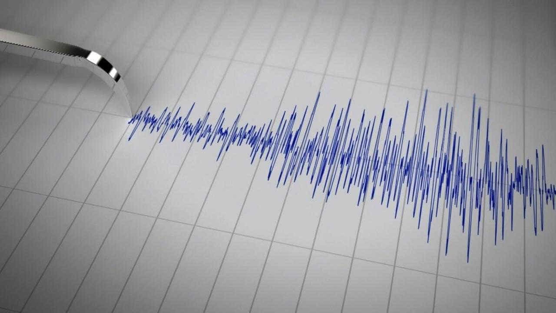 Terremoto de magnitude 7,8 atinge ilhas do Pacífico