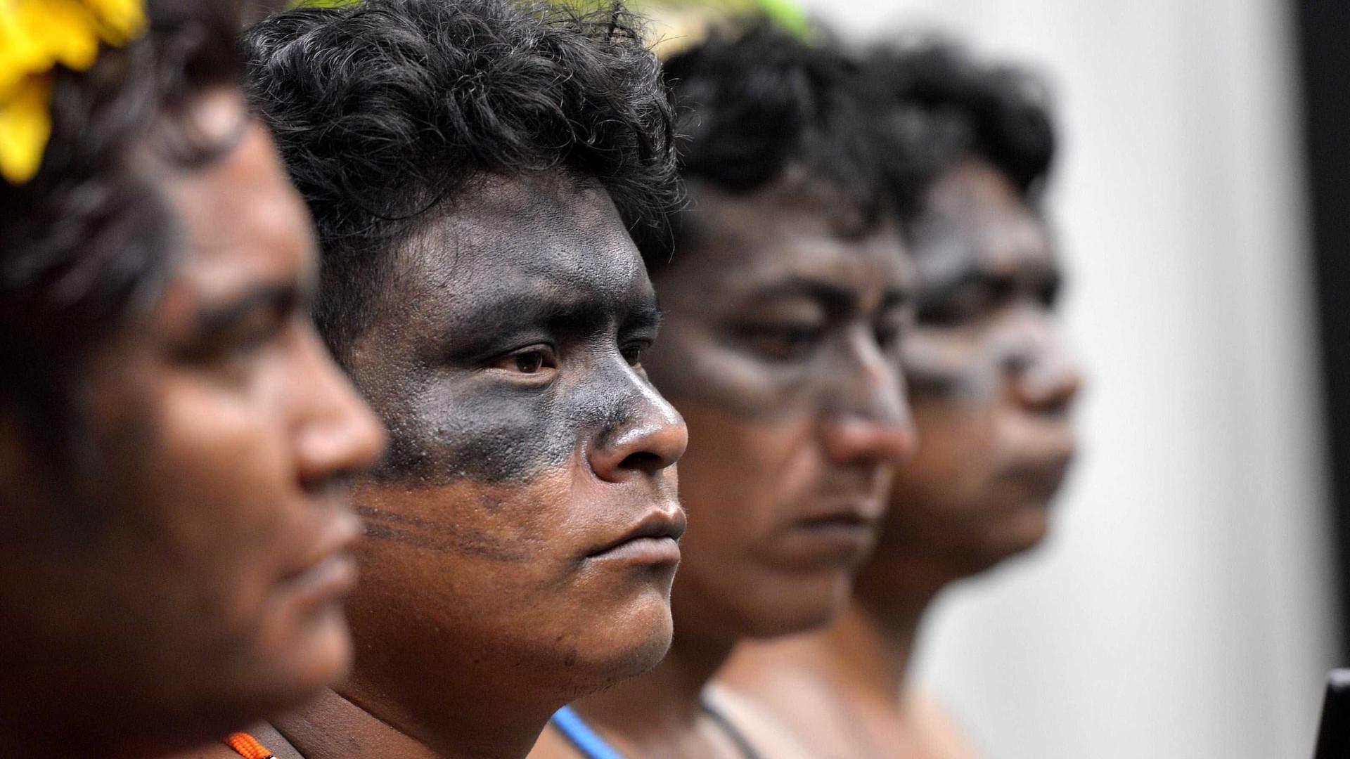 Crise na Funai fecha 5 bases de proteção a índios isolados