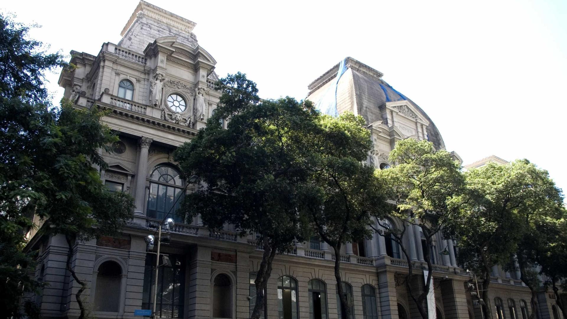 MNBA, no Rio, abre mostras em comemoração  ao Dia Nacional da França