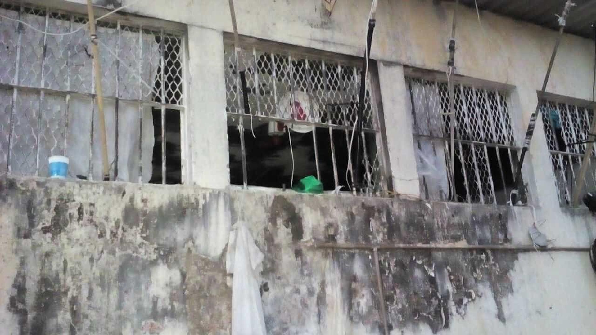 Governo atualiza contagem em presídio de Manaus para 56 mortos