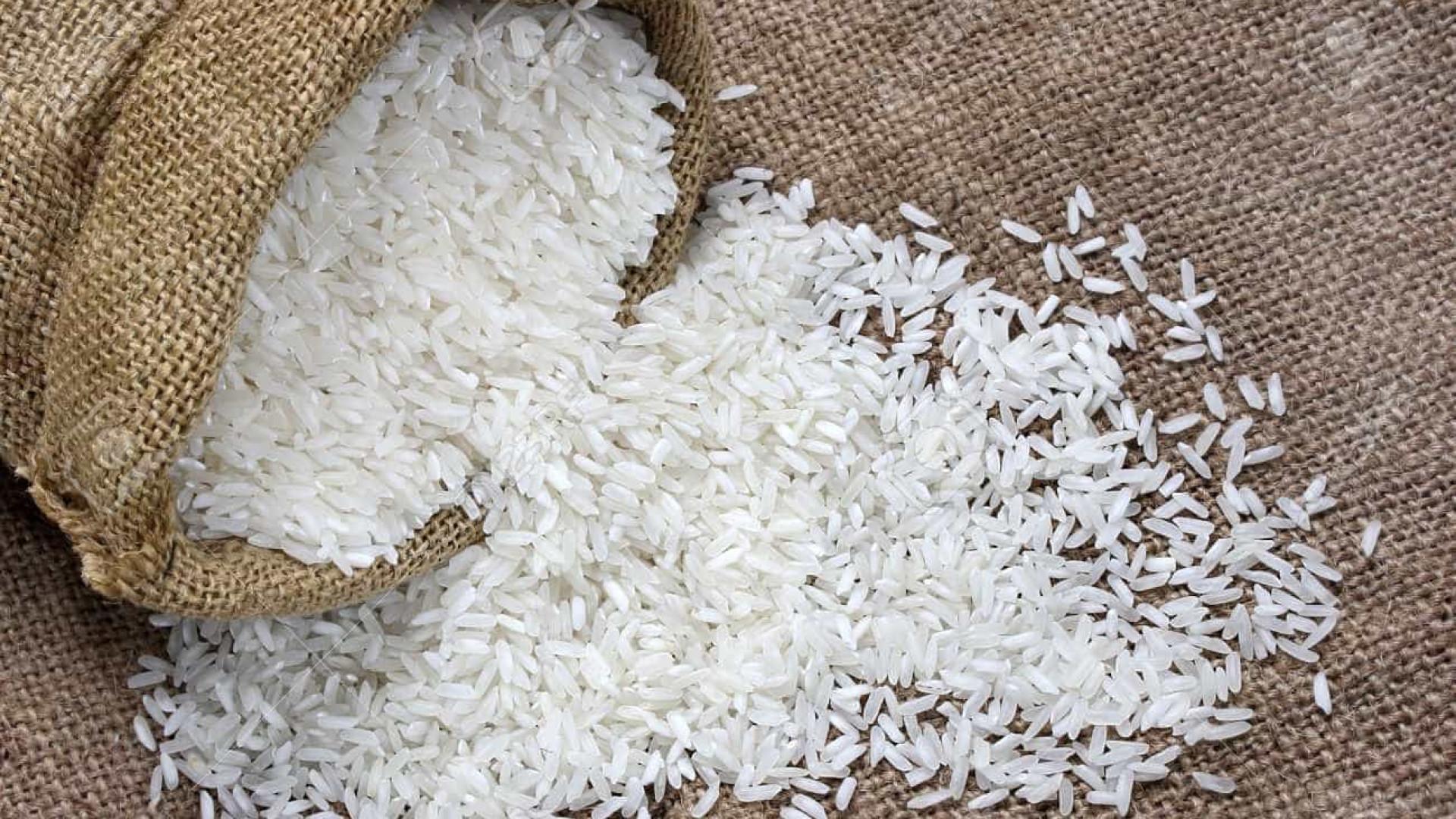 Saiba a diferença entre o arroz branco, parboilizado e integral