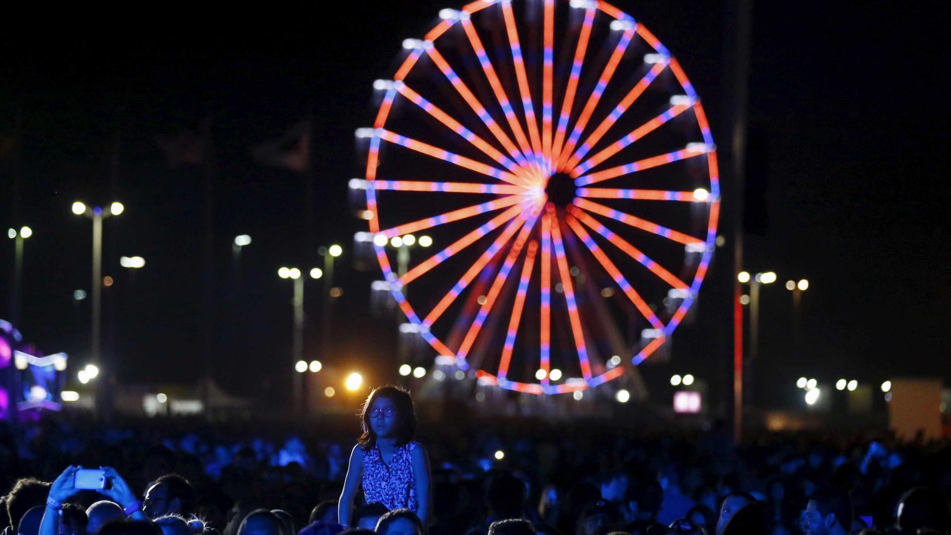 Rock in Rio divulga data para o início das vendas de ingressos