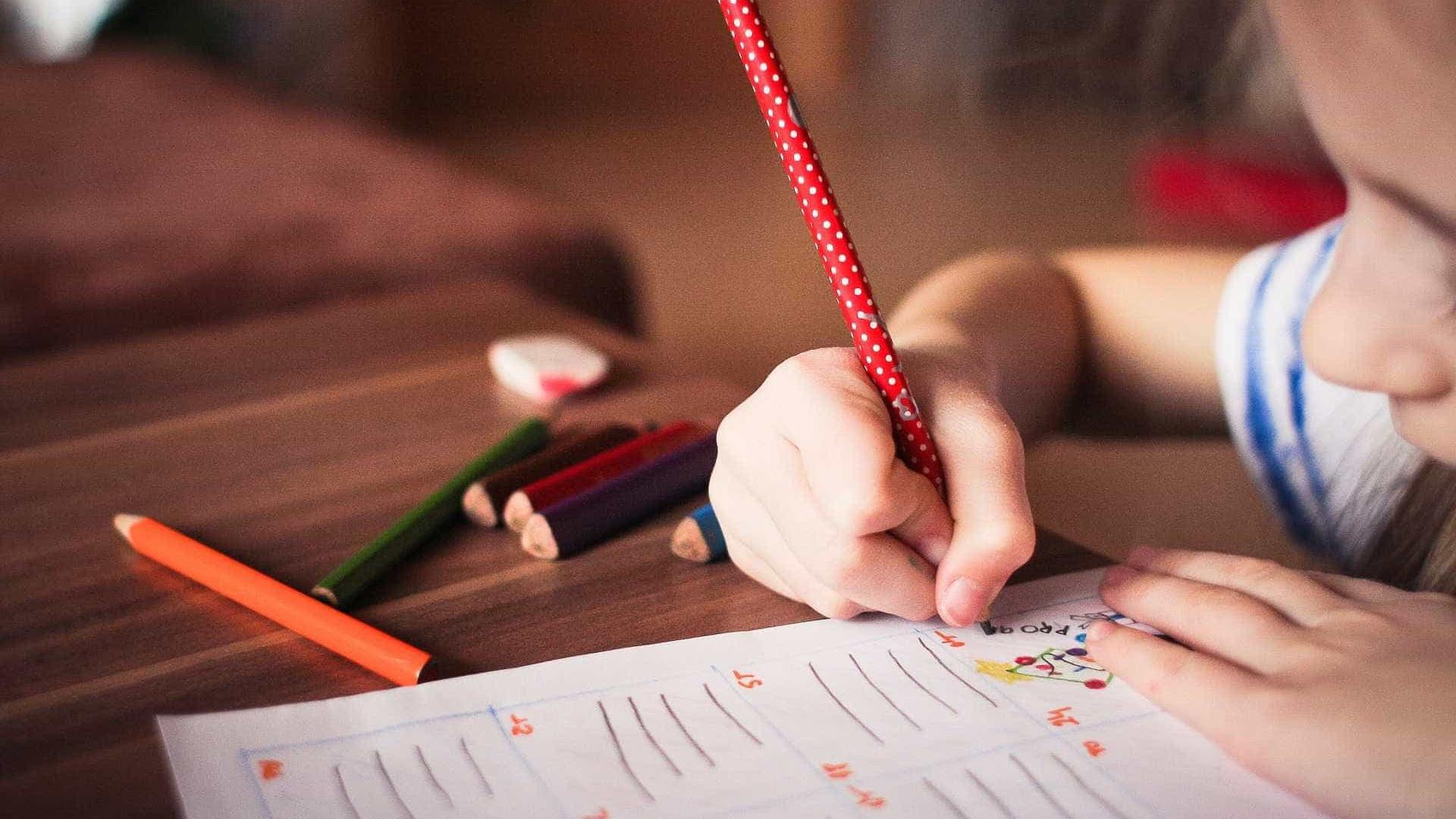 Criança é protagonista do aprendizado em nova base curricular infantil