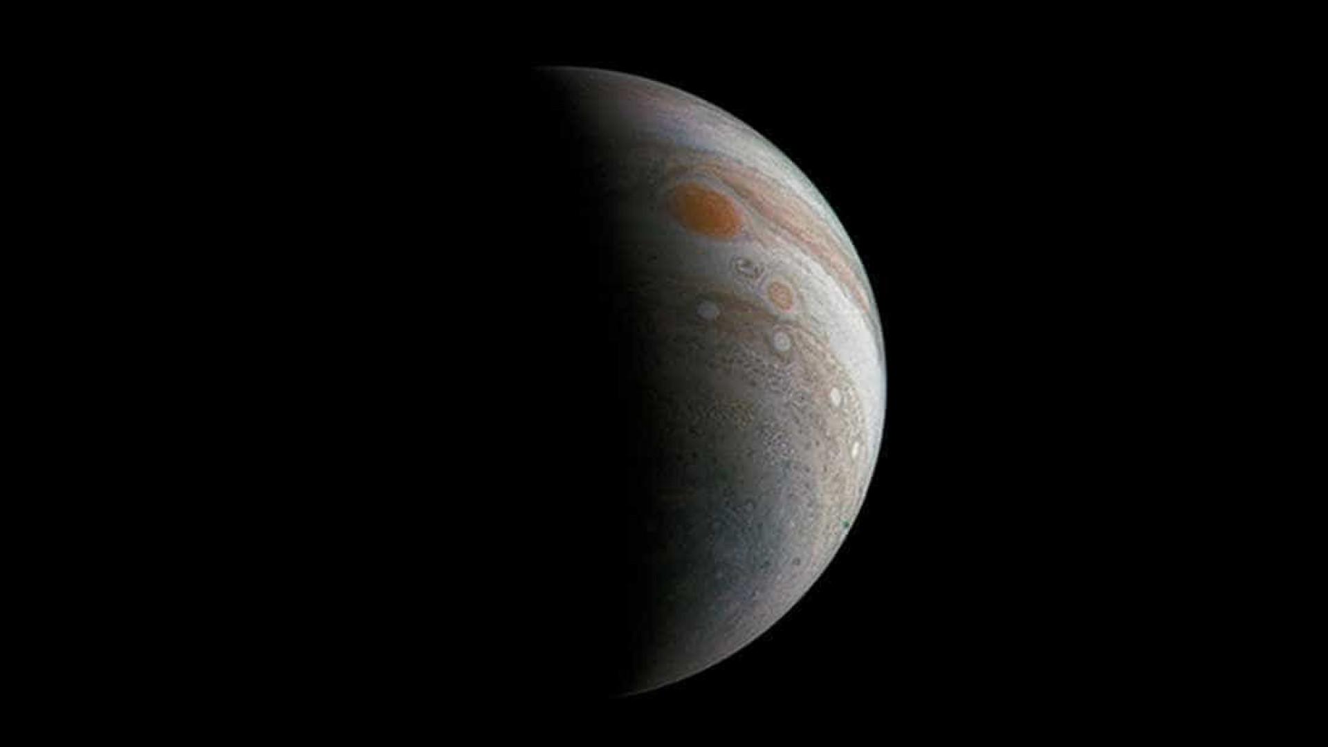 Nos anos 70, CIA contratou parapsicólogo  em estudo sobre Júpiter