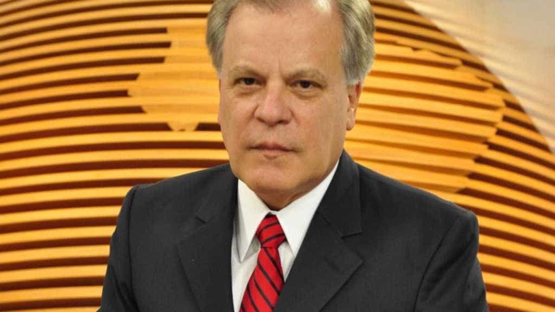 ApA?s Chico Pinheiro defender Lula, Globo pede 'isenAi??A?o' a jornalistas