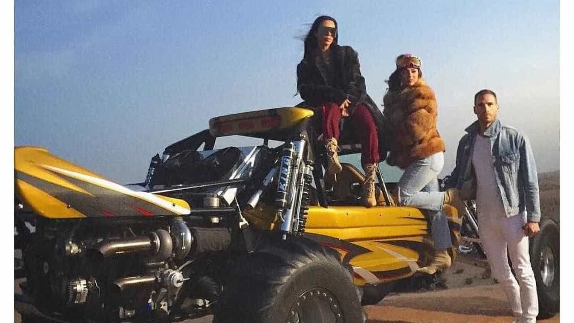 how to become a socialite in dubai