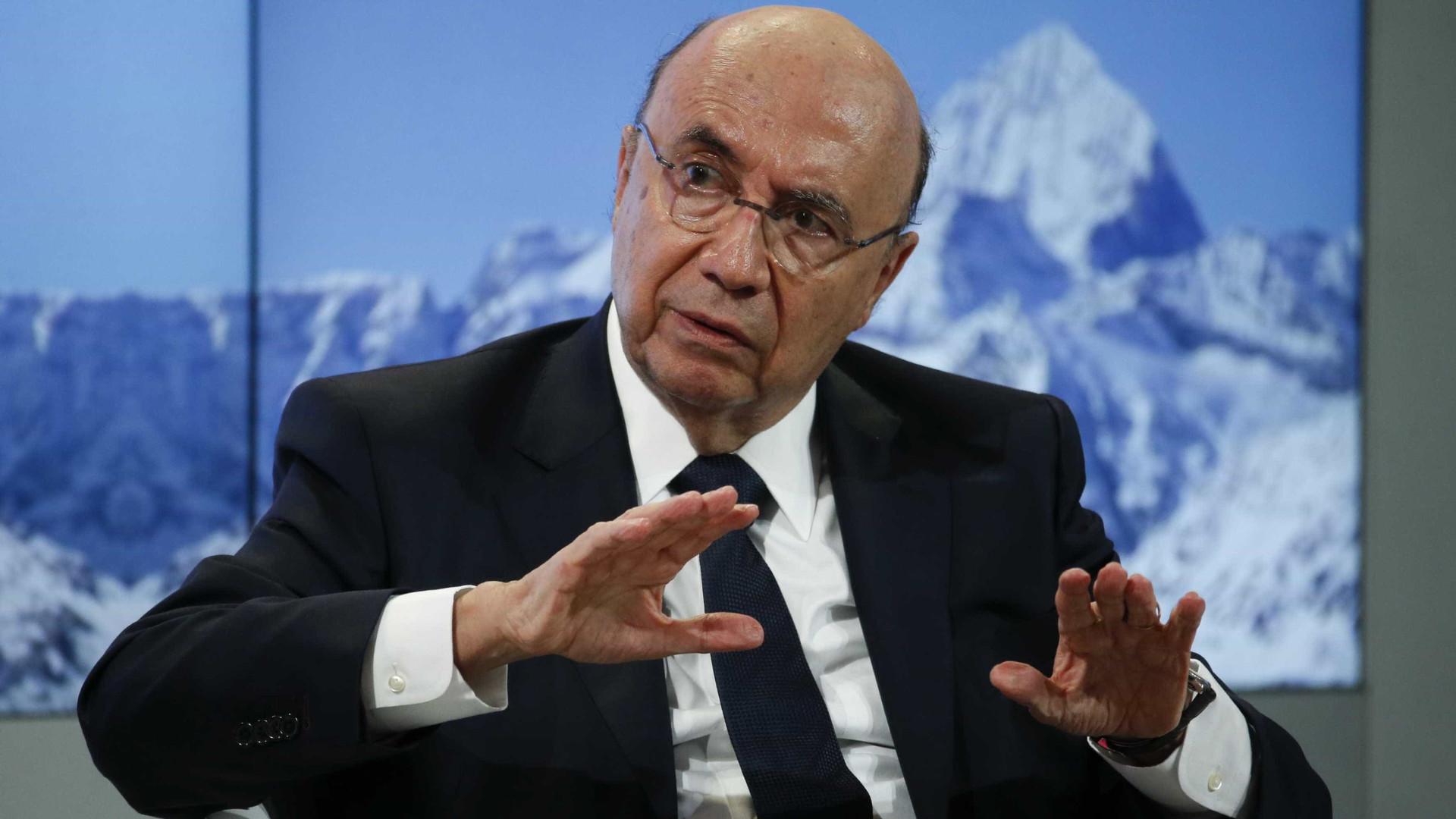 Com reformas, PIB pode chegar a 4% em 3 ou 4 anos, diz Meirelles