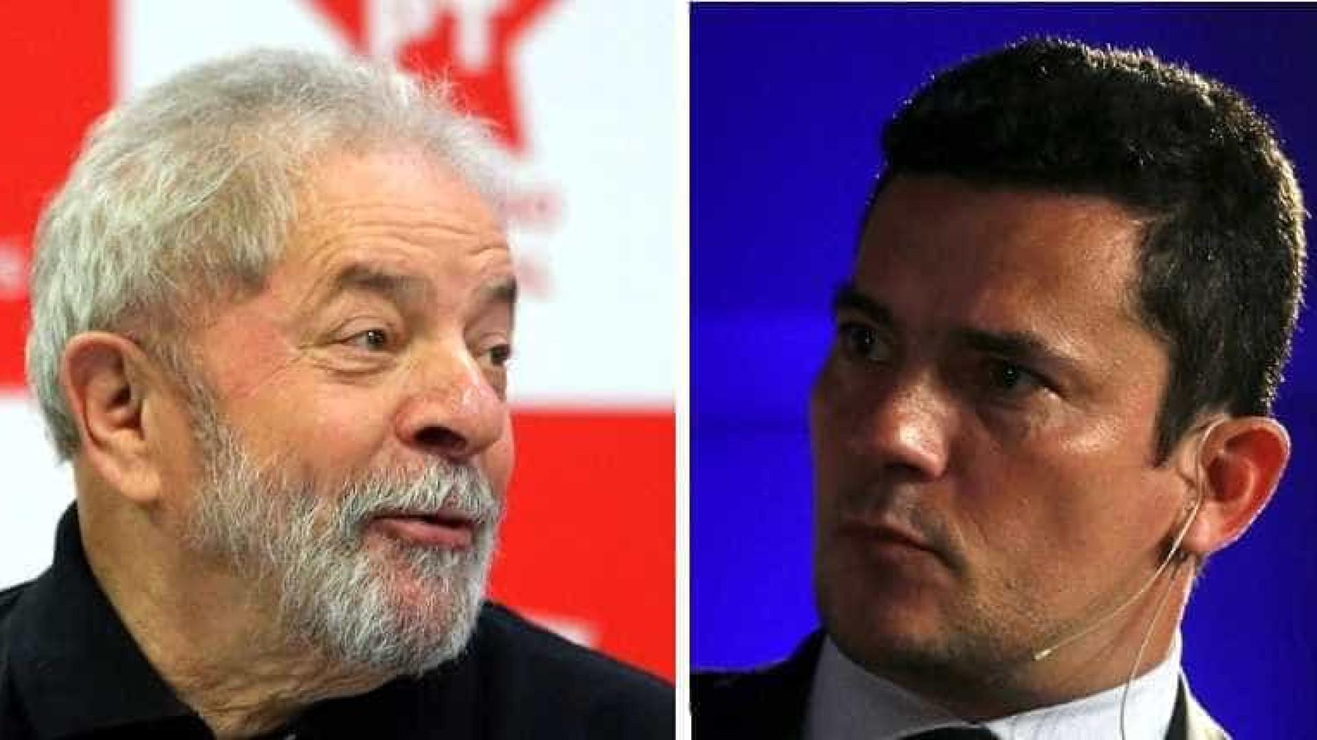 Políticos comentam condenação de Lula por Moro