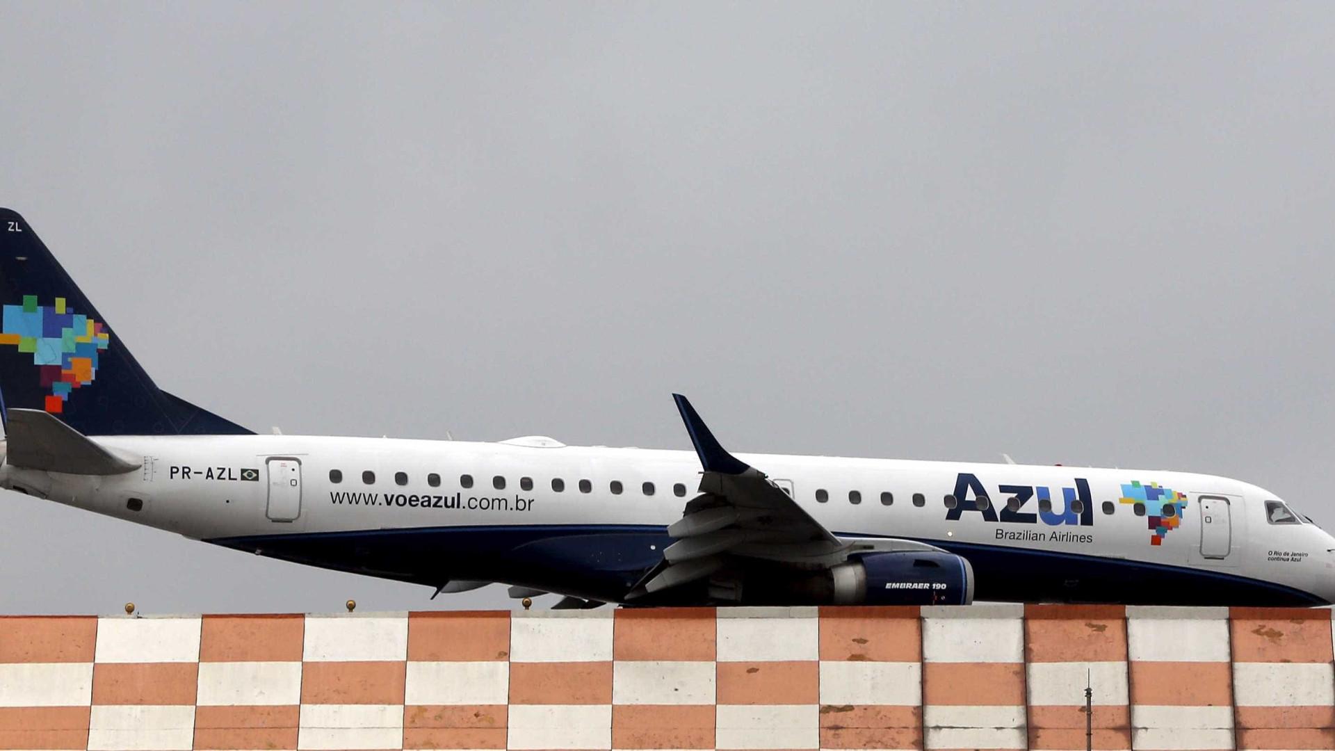 Azul confirma novos voos internacionais para Buenos Aires