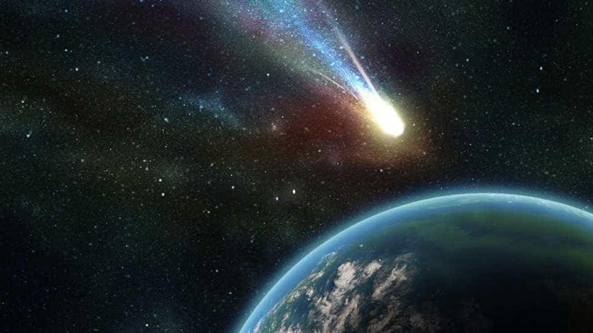 Asteroide passa 'perto' de satélites e ameaça sistema de comunicação