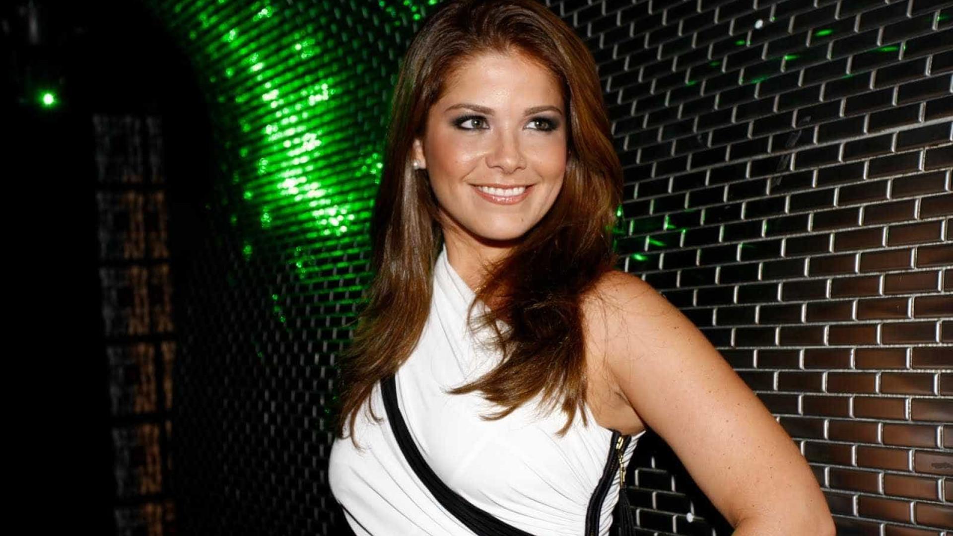Samara Felippo desabafa sobre assédio e ataca Gentili: 'Não é piada'
