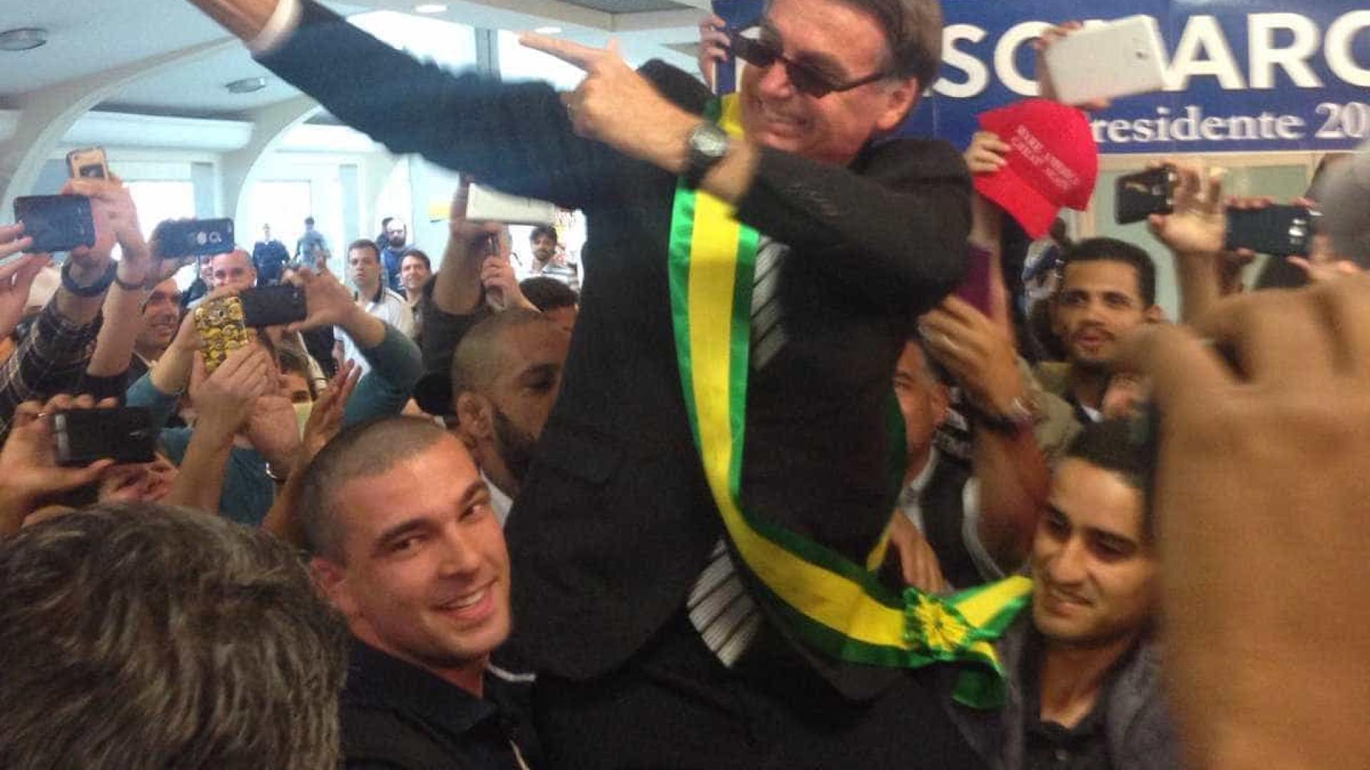 """Rapper do Recife exalta  Bolsonaro e PM em """"Rap Reaça"""""""