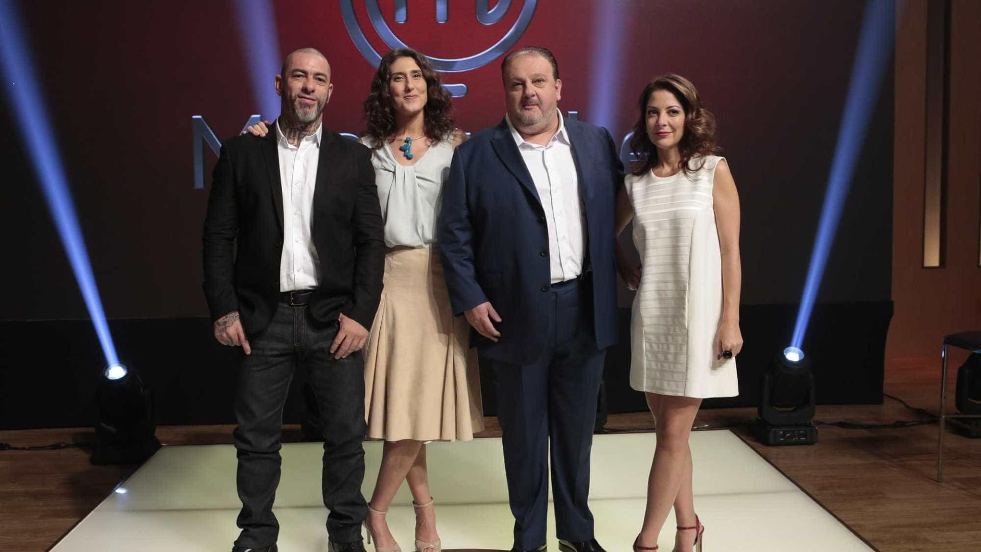 'MasterChef' aumenta prêmio e vencedor  receberá R$ 200 mil