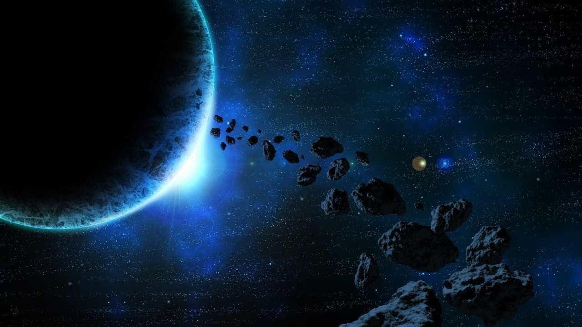 Plano de defesa contra asteroide nesta sexta foi bem sucedido