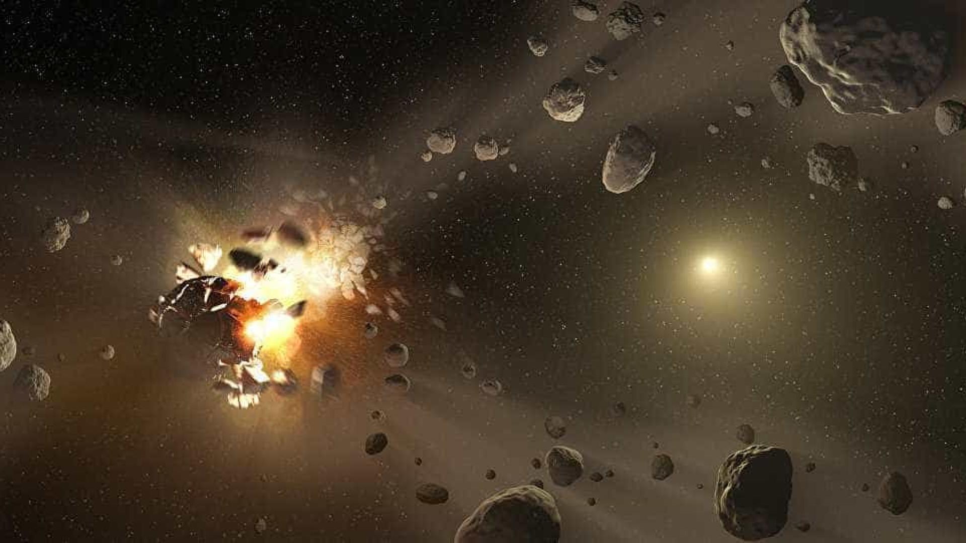 Numerólogo dos EUA profetiza 7 anos de caos e Armagedon na Terra
