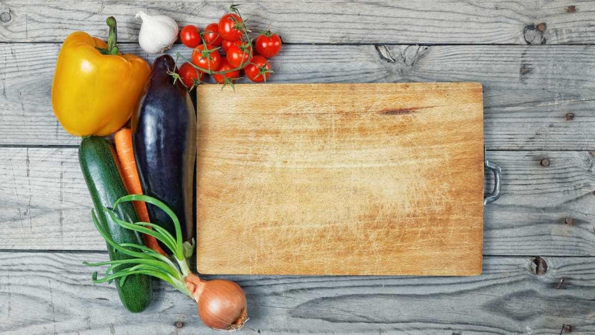 Confira truques culinários para cozinhar de forma mais saudável