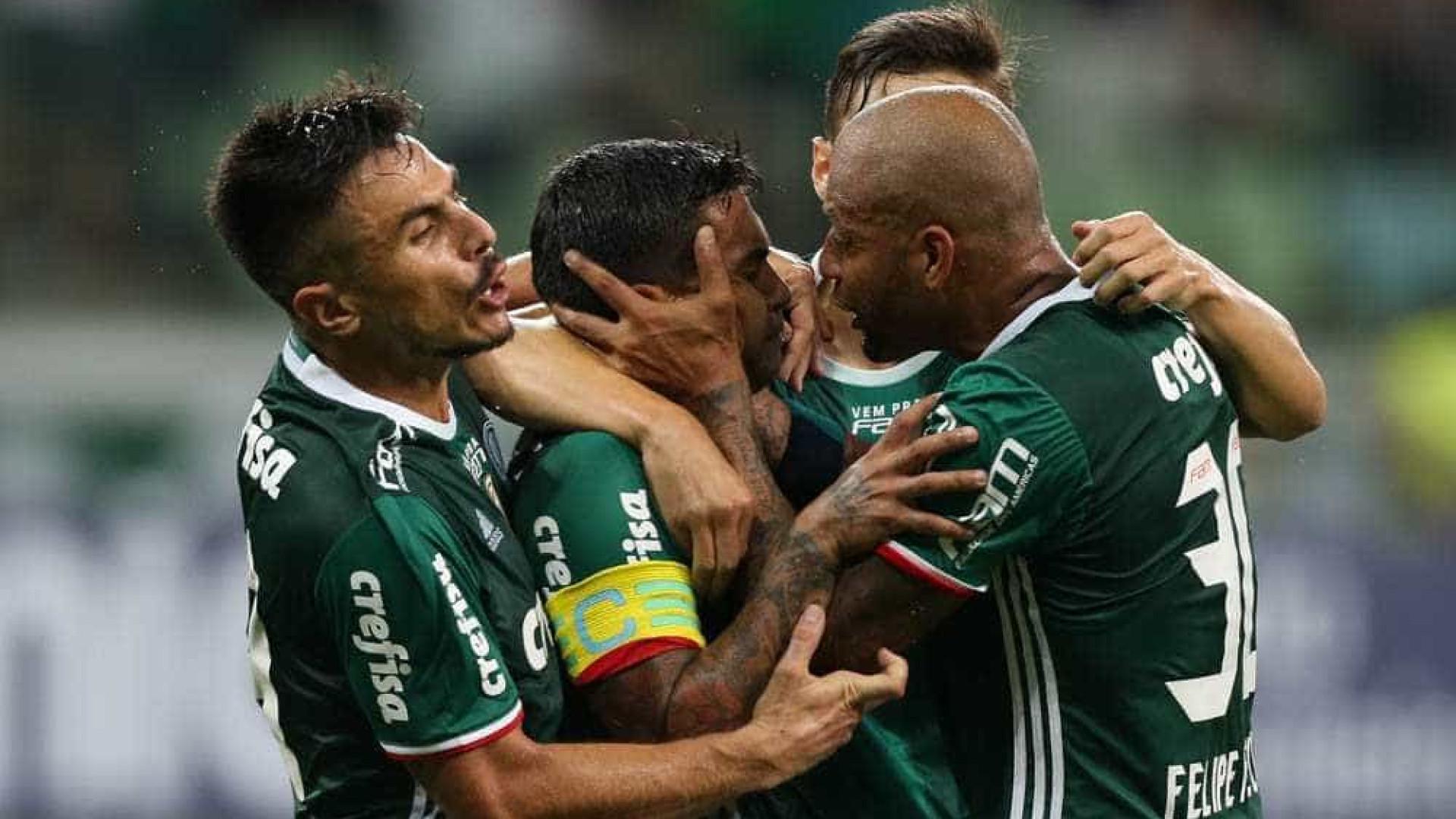Torcida vaia Eduardo Baptista e Palmeiras vence o São Bernardo