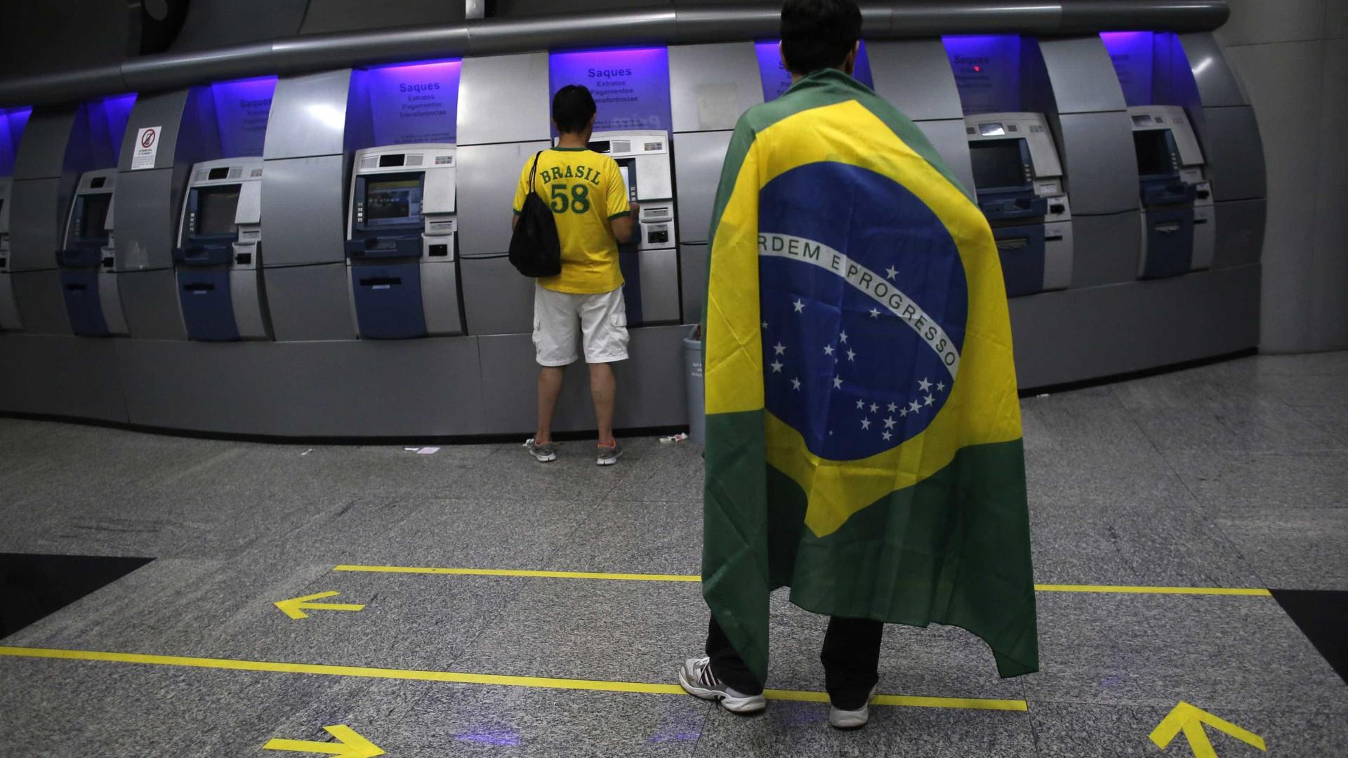 Ouriçados com dinheiro do FGTS, bancos preparam linha de crédito