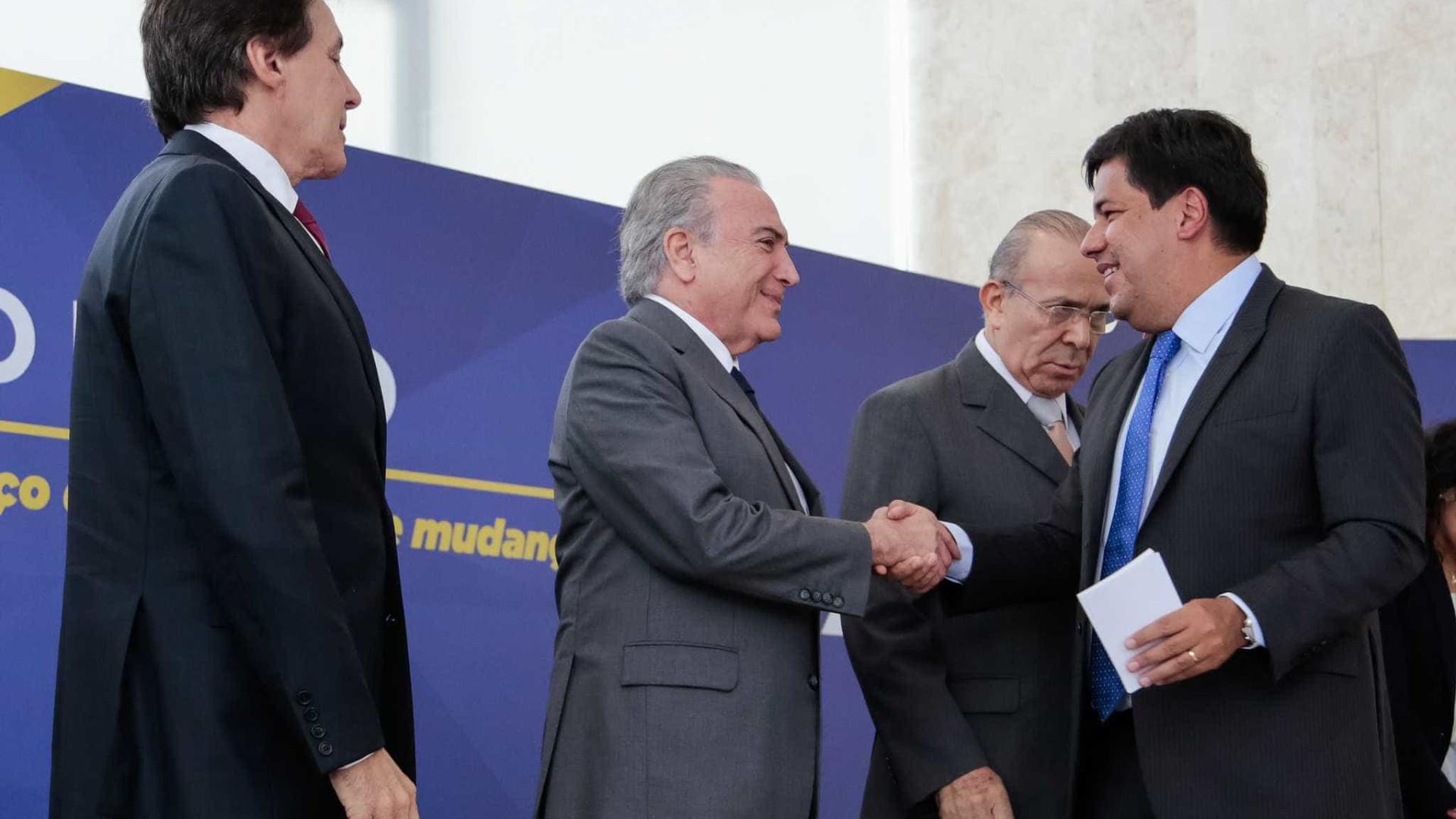 Reforma do Ensino Médio é  publicada no Diário Oficial e vira lei