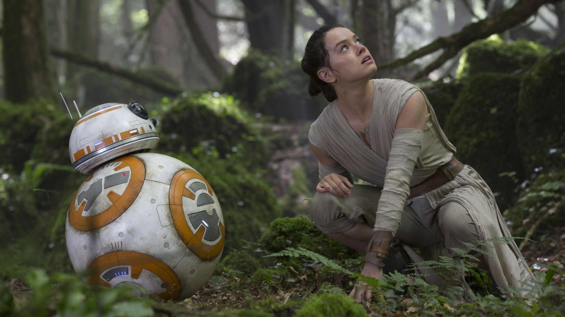 Título de novo 'Star Wars' é 'Os Últimos Jedi', no plural
