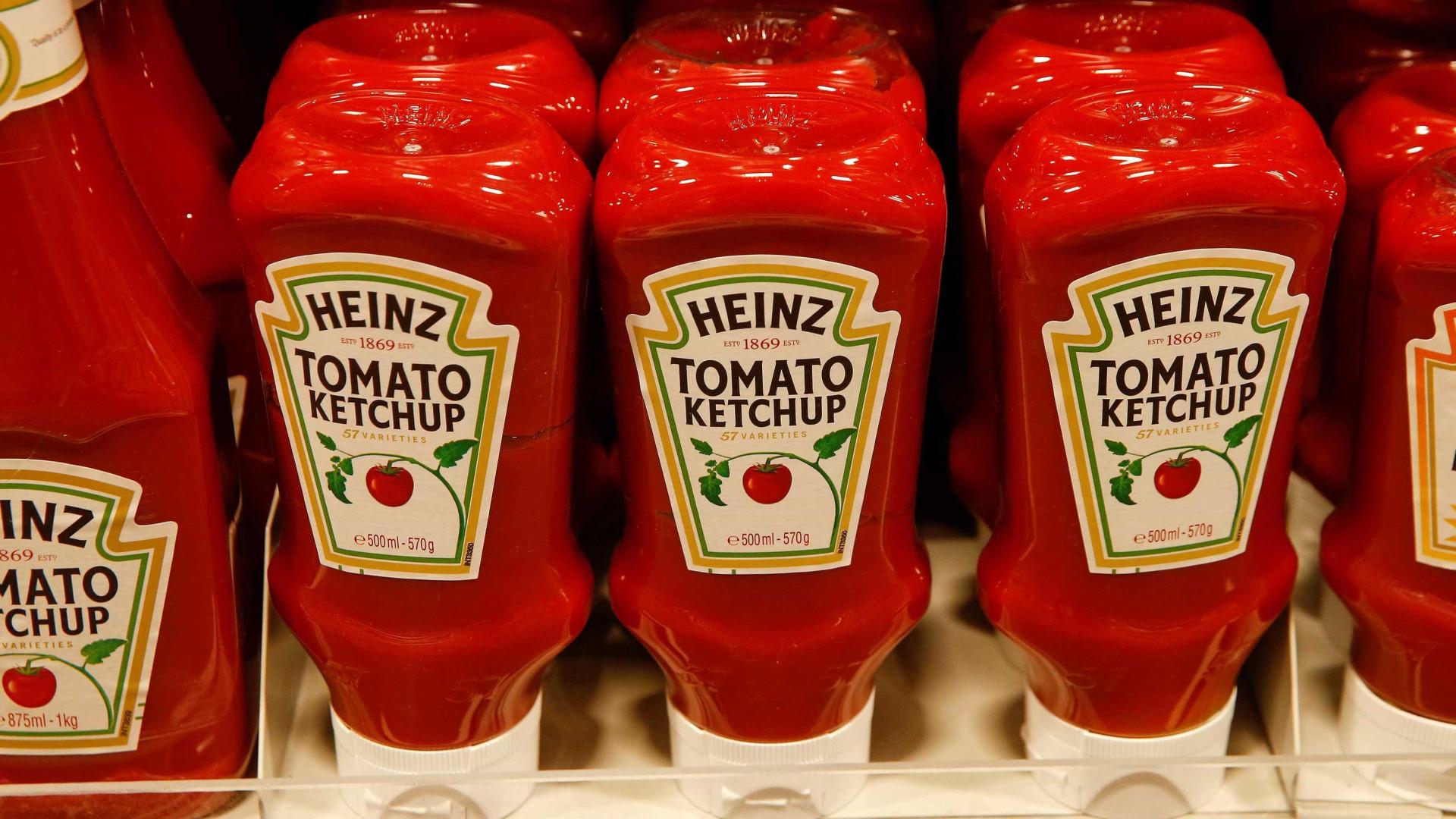 Unilever rejeita oferta de  R$ 431 bi feita pela Kraft Heinz