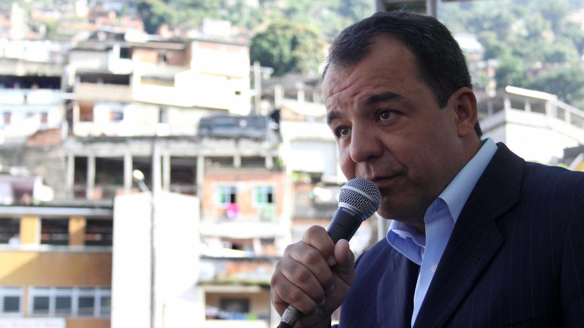 Ex-governador Sérgio Cabral é condenado a mais 13 anos de prisão