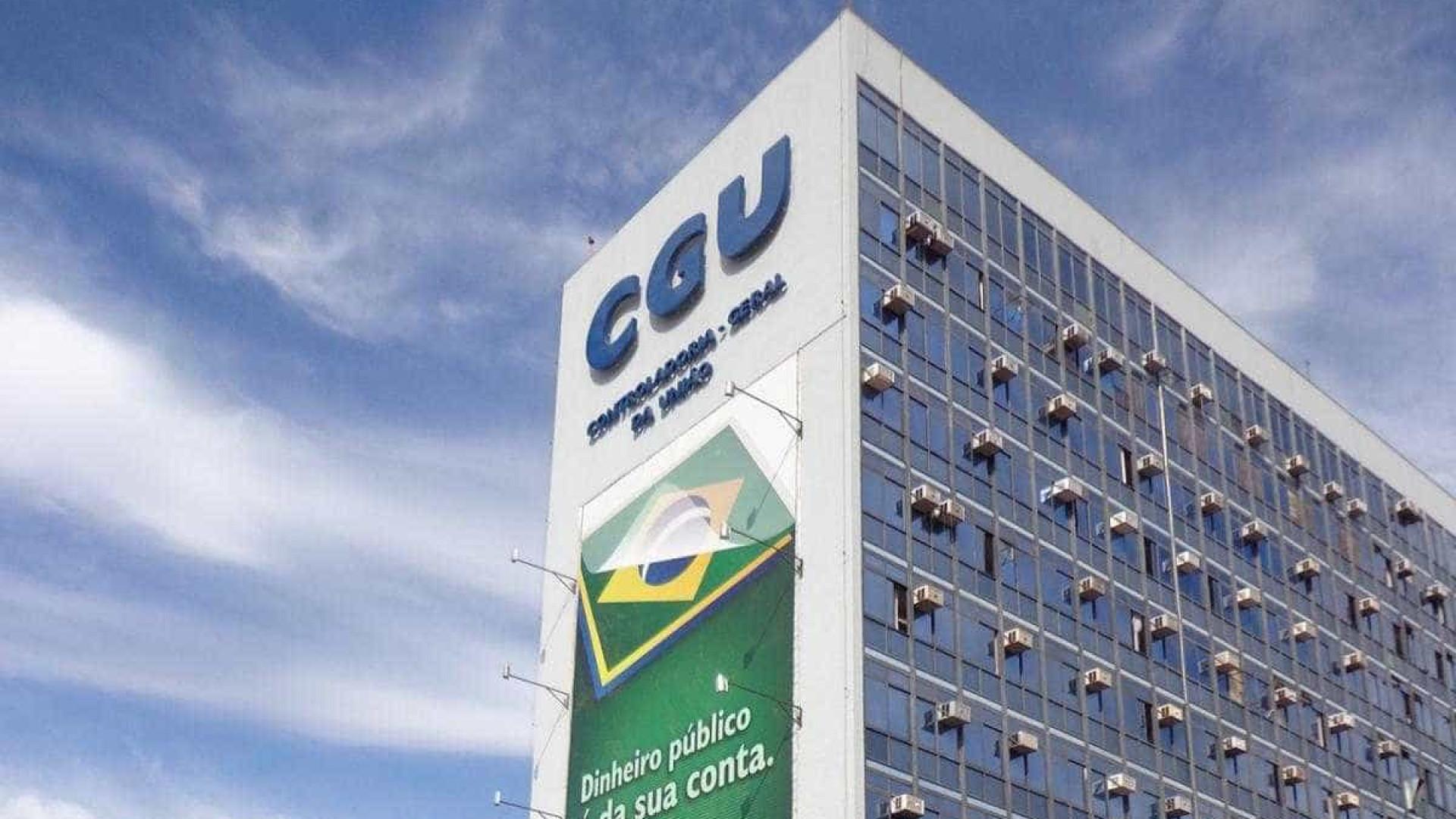 AGU e CGU firmam primeiro acordo de leniência na operação Lava Jato