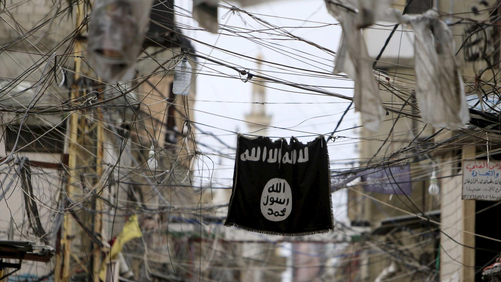 Estado Islâmico pede retaliação a ataque  contra mesquita em Londres