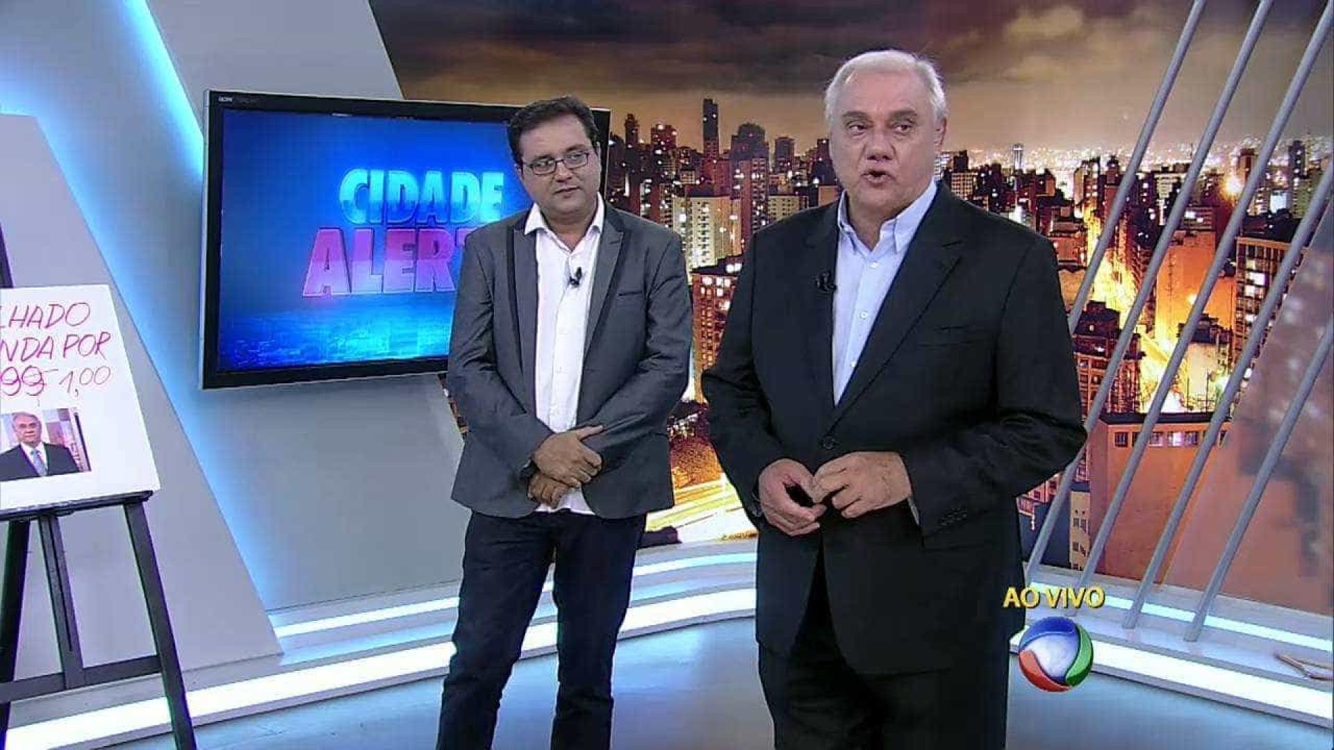 Geraldo Luis posta vídeo engraçado de Rezende e diz 'até um dia amigo'