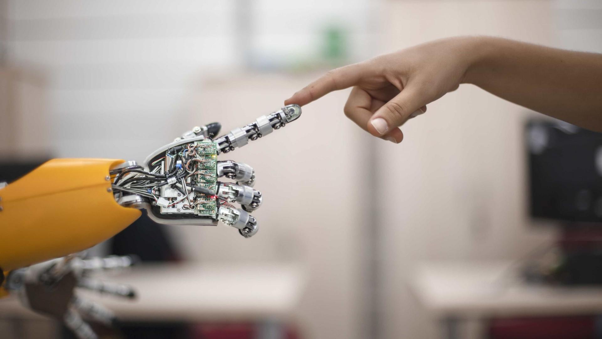 Crianças podem ser influenciadas por robôs, aponta estudo