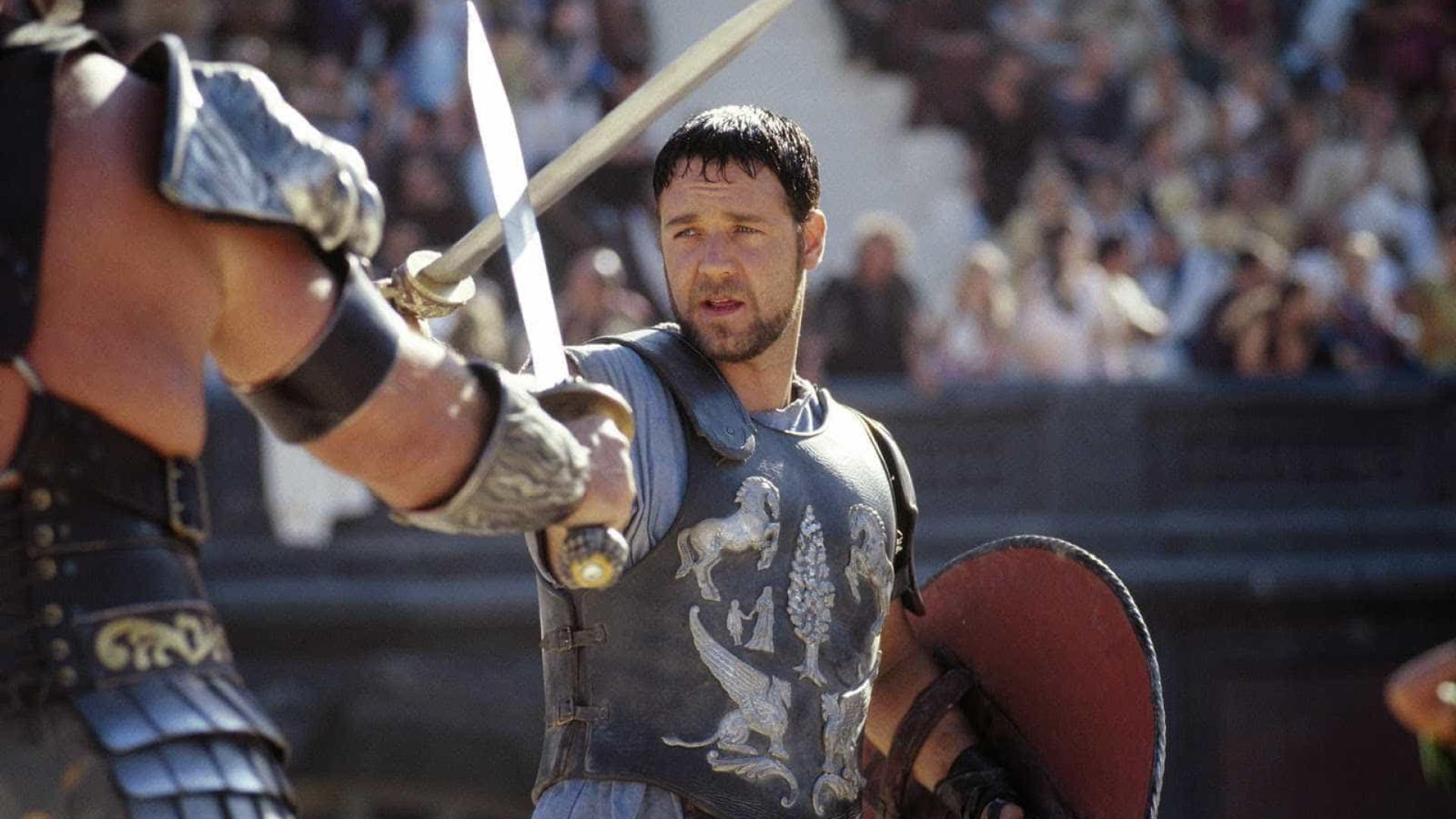 Ganhador do Oscar, filme 'Gladiador' deve ganhar sequência após 18 anos