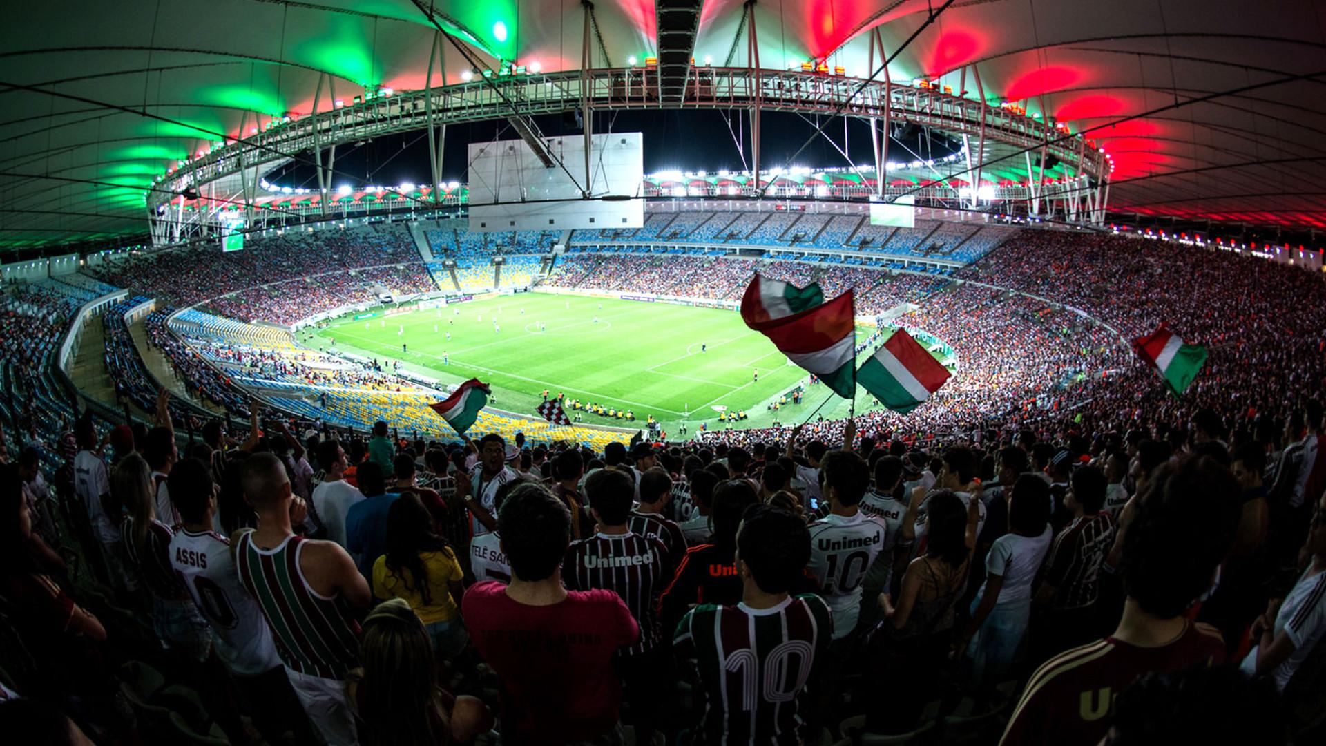 Maracanã receberá estreia do Fluminense na Sul-Americana