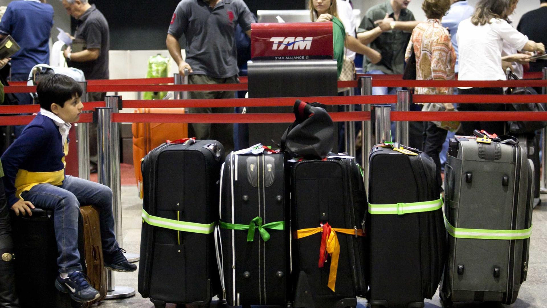 Ministério da Justiça investiga veracidade da queda no preço de passagens aéreas