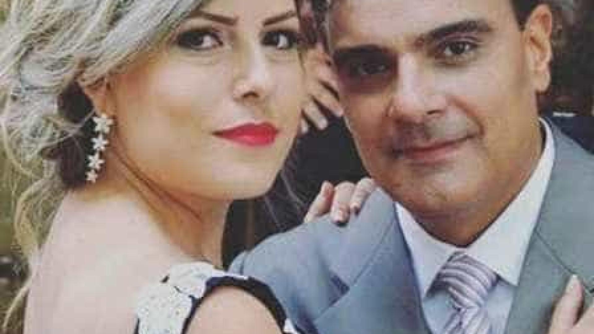 Guilherme de Pádua, assassino de Daniela Perez, se casa pela 3ª vez
