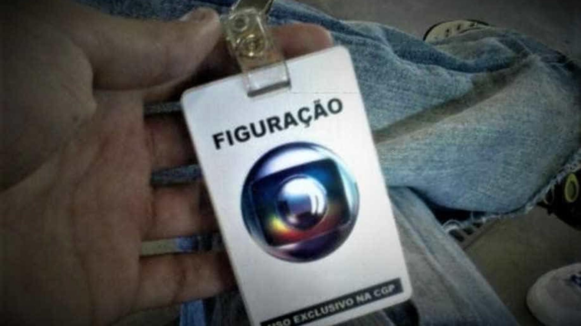 Agências que trabalham para Globo dão calote em figurantes