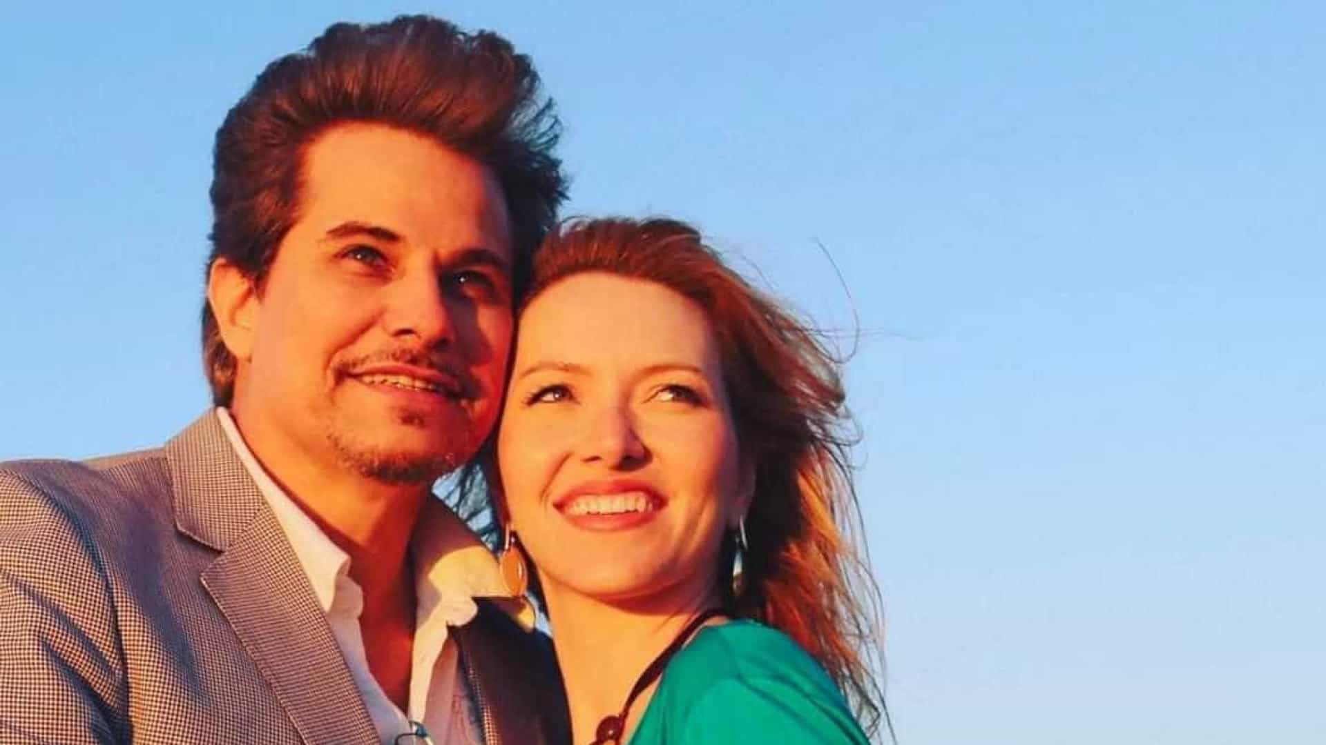 Edson Celulari se casa em segredo na Itália