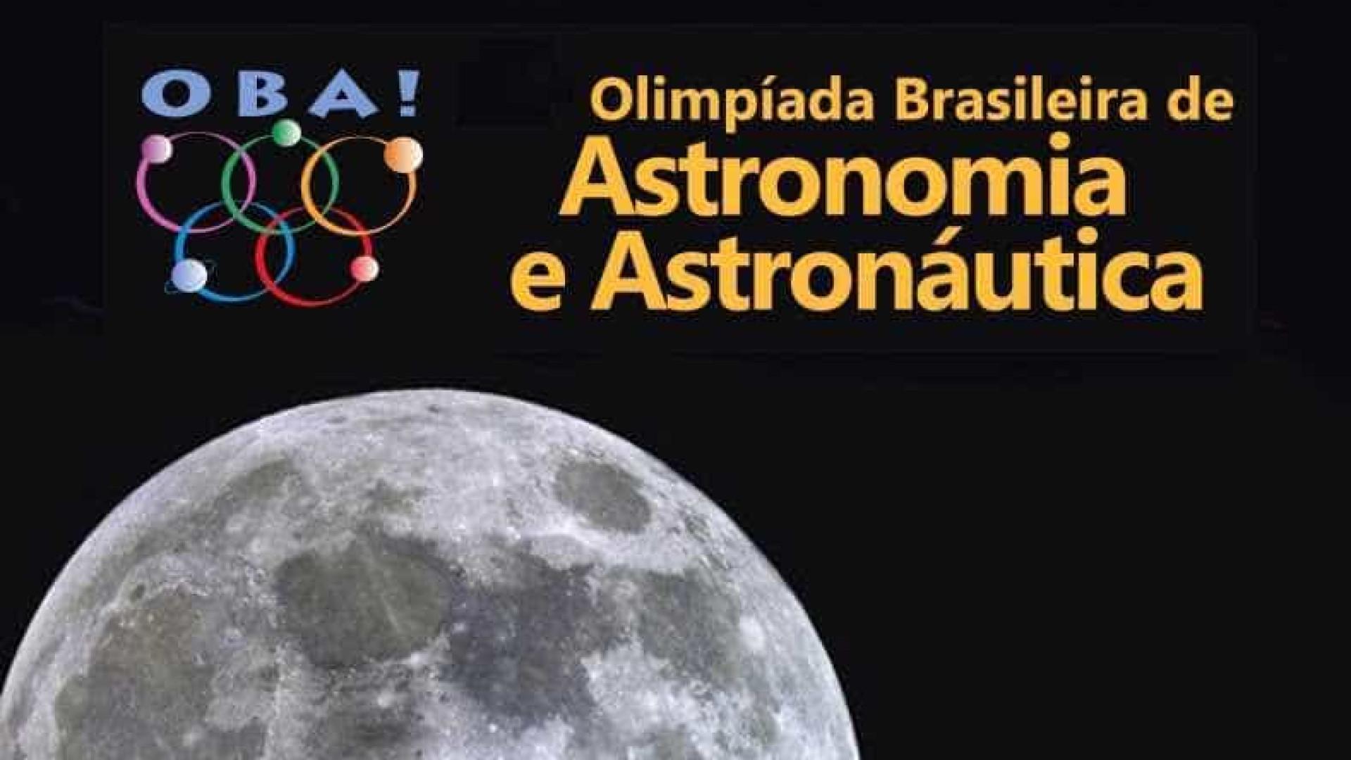 Olimpíada de astronomia faz 'vaquinha'