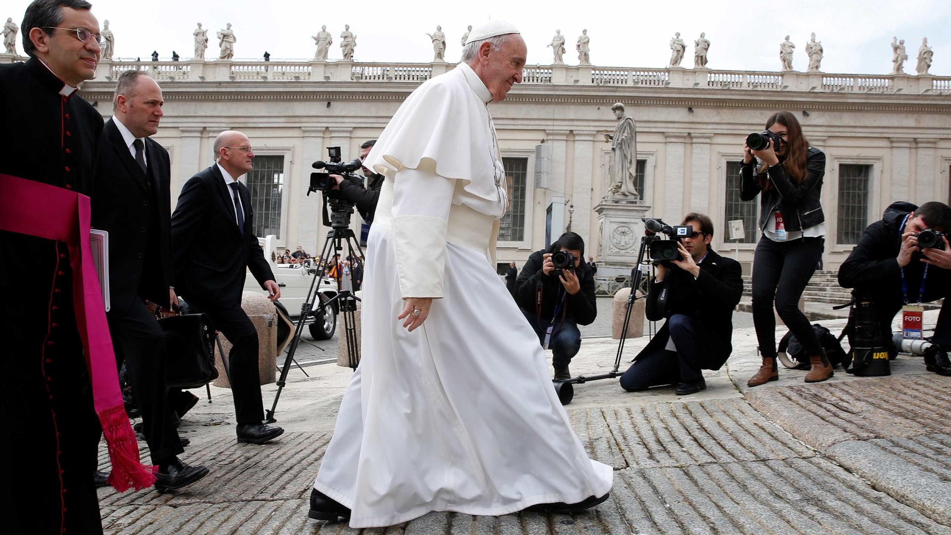 Papa canonizará em outubro os  primeiros mártires brasileiros