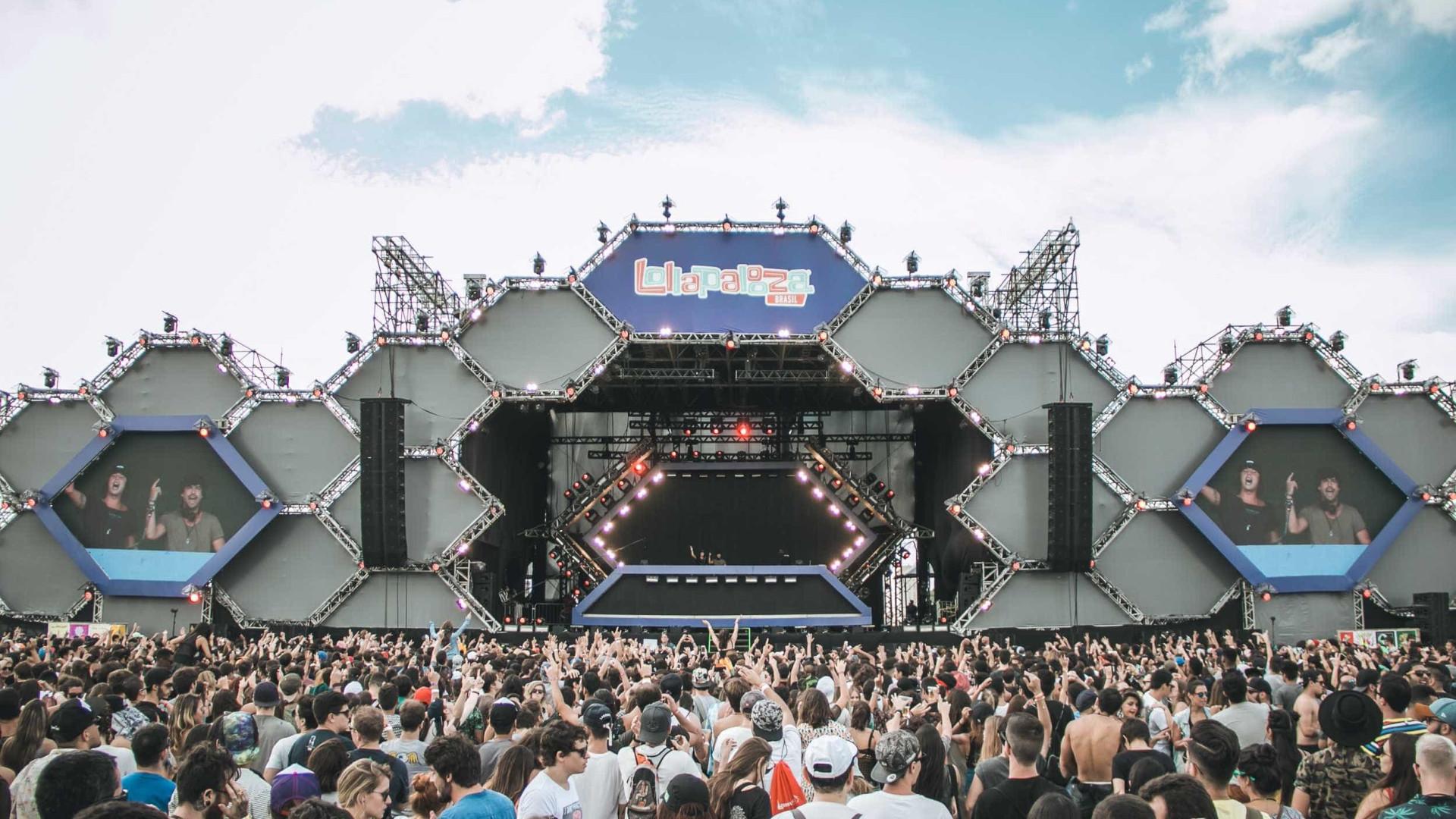 Anúncio das atrações do Lollapalooza 2018 acontece na quarta-feira