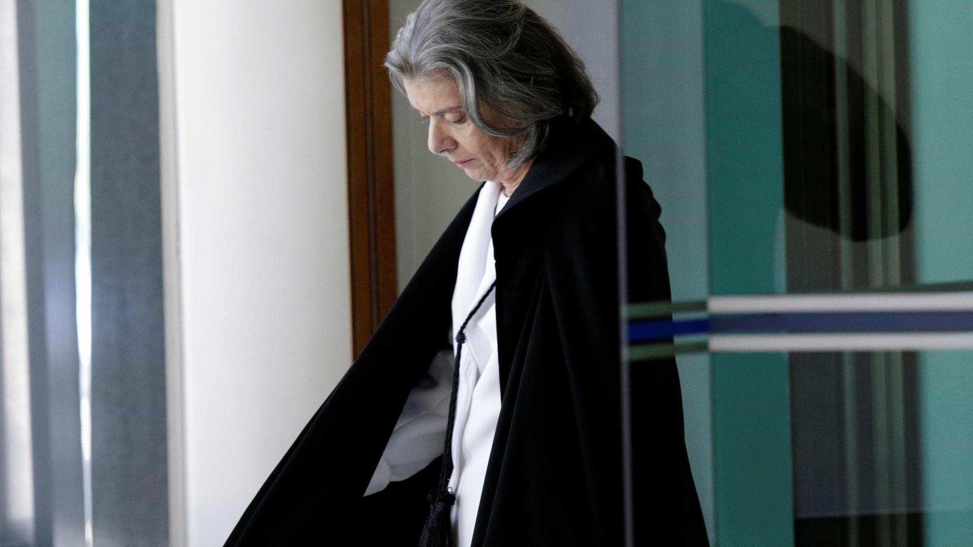 STF julgará em dezembro direito de PF fechar delação
